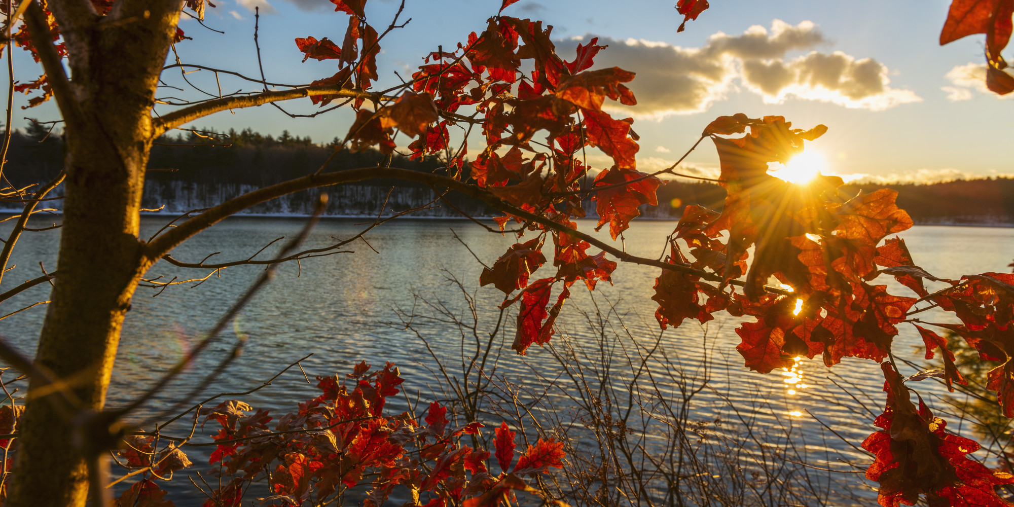 Fall Is Beautiful And Instagram Knows It, Too | HuffPost