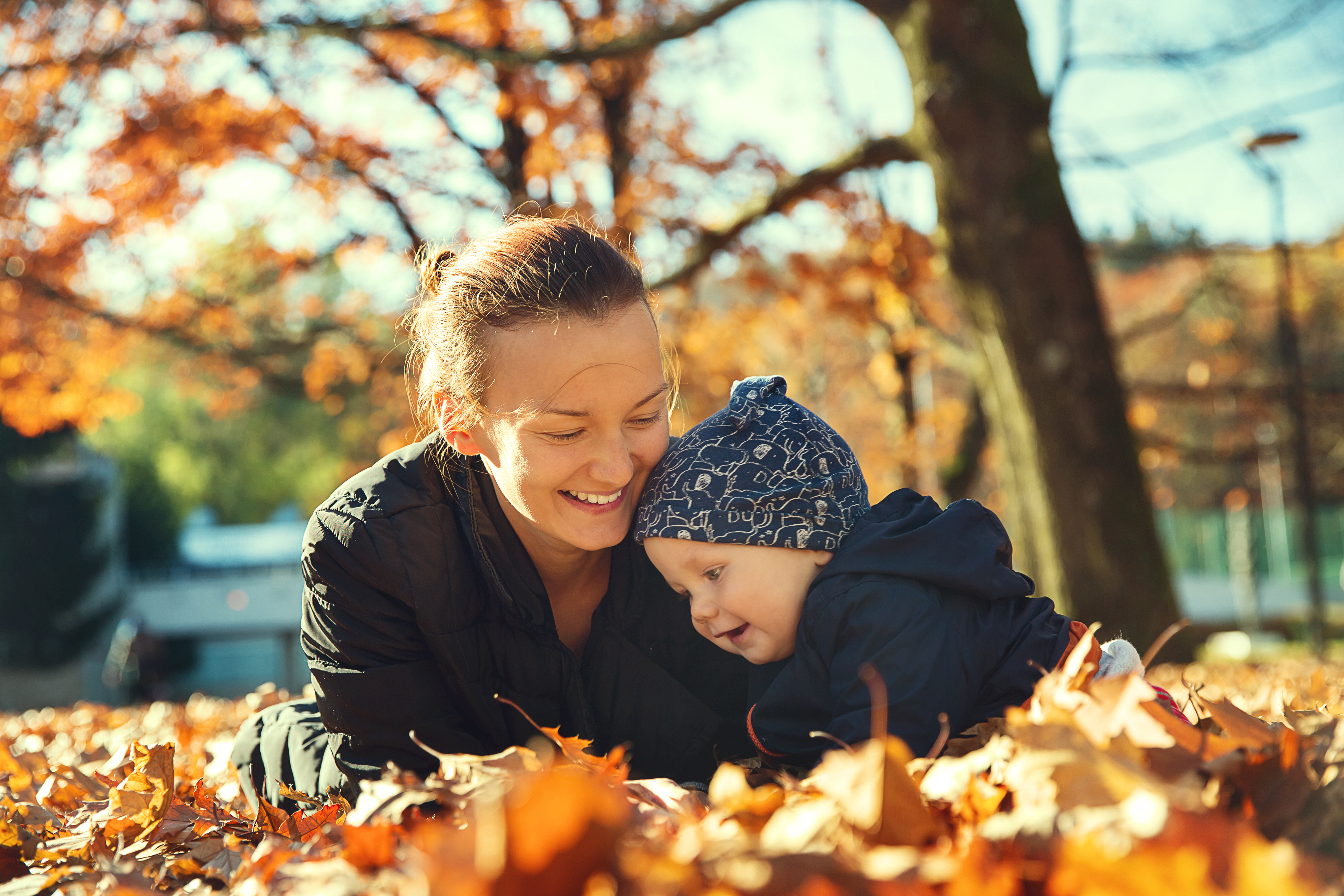 7 Ways to Make the Most Out of the Fall Season at One Loudoun | One ...