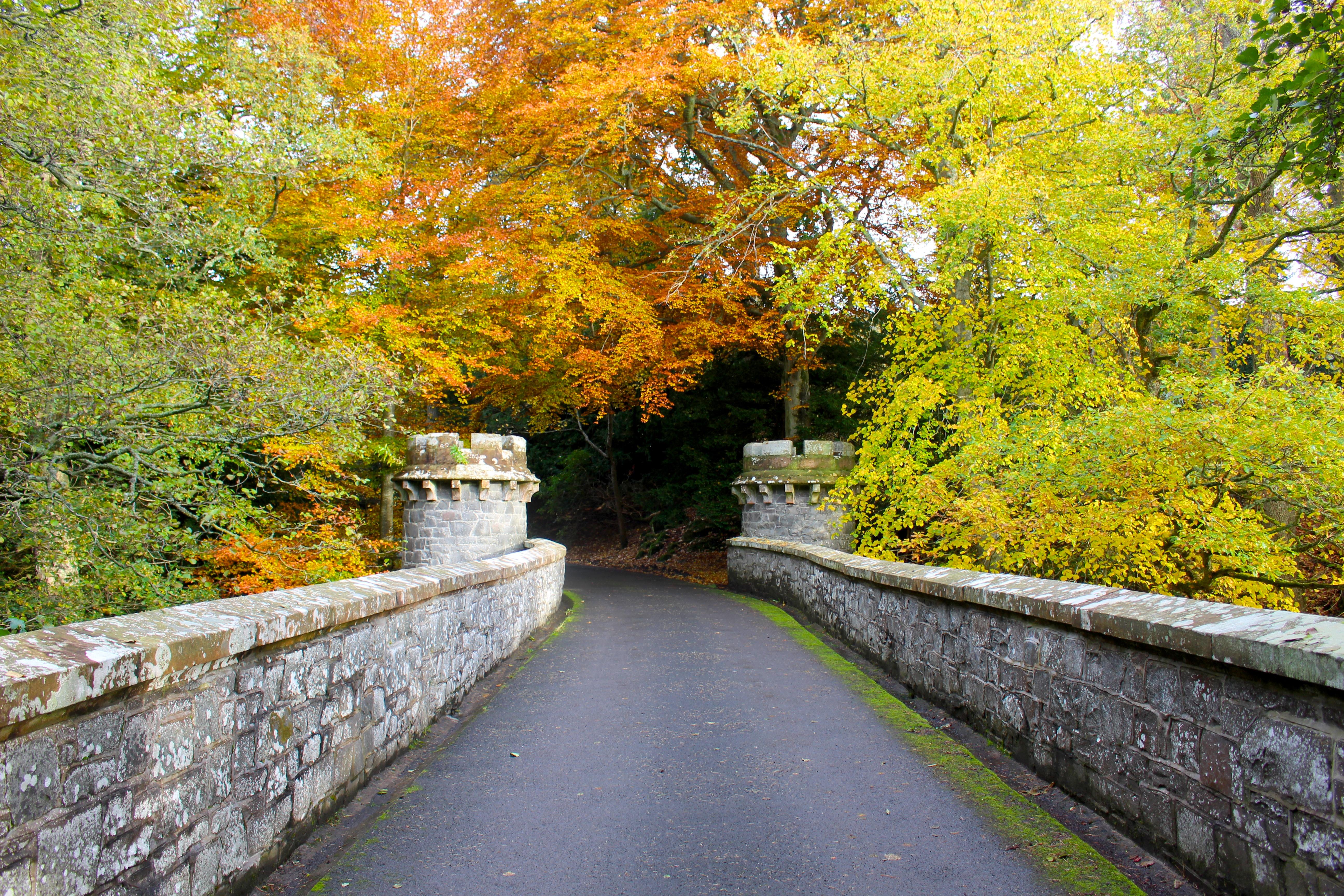 fall season scotland Archives - Bon Voyage, Lauren!