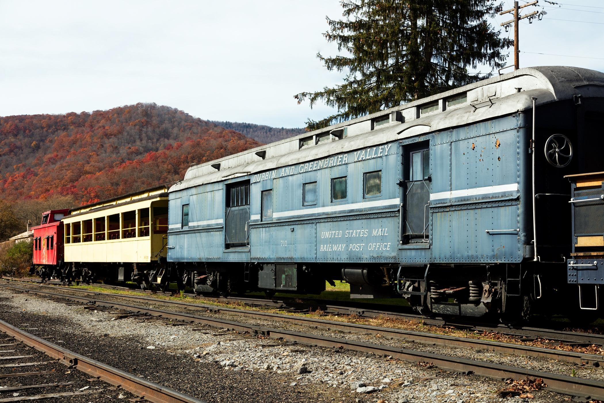 Fall transportation photo