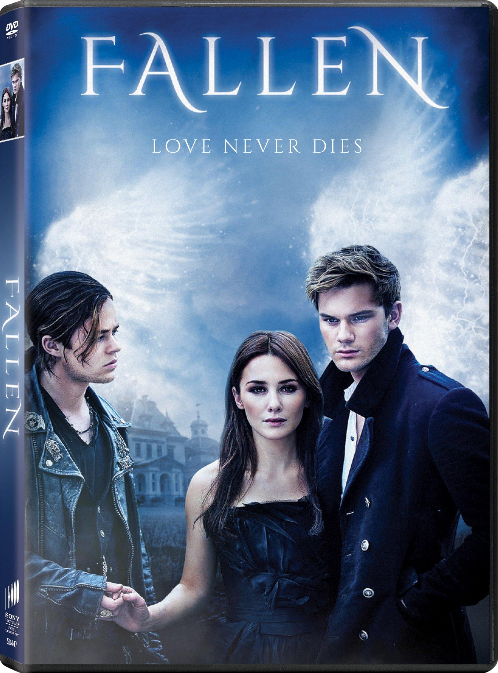 Fallen DVD Release Date October 10, 2017