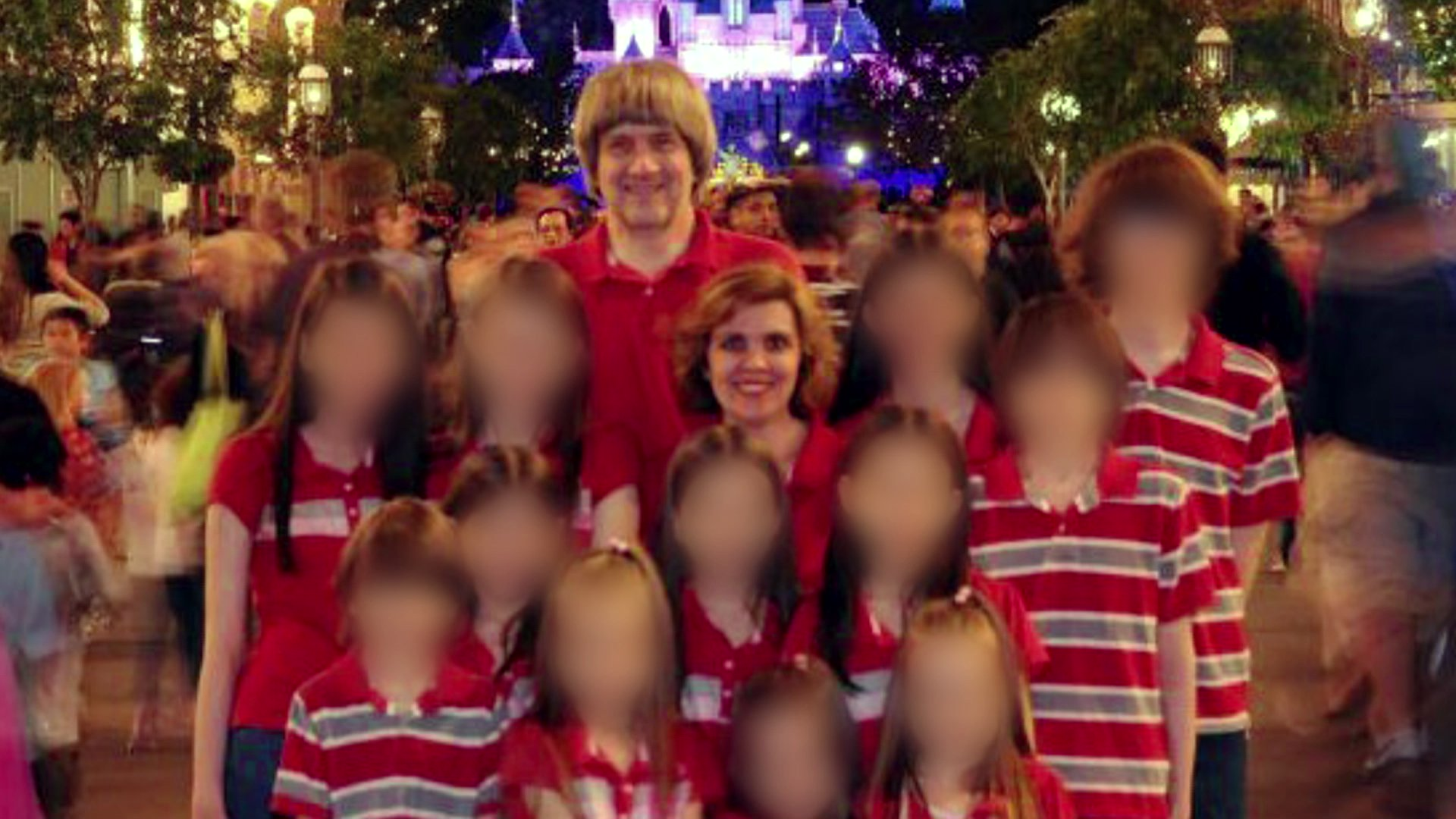 Watch The Turpin 13: Family Photos | The Turpin 13: Family Secrets ...