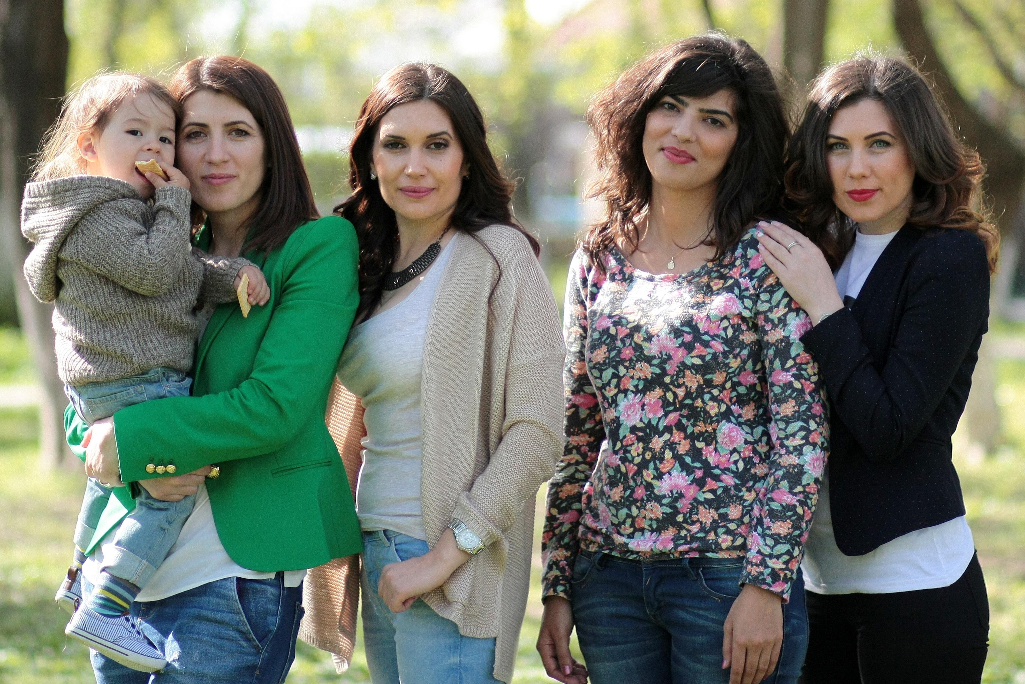 Family, Adorable, Aunt, Child, Friend, HQ Photo