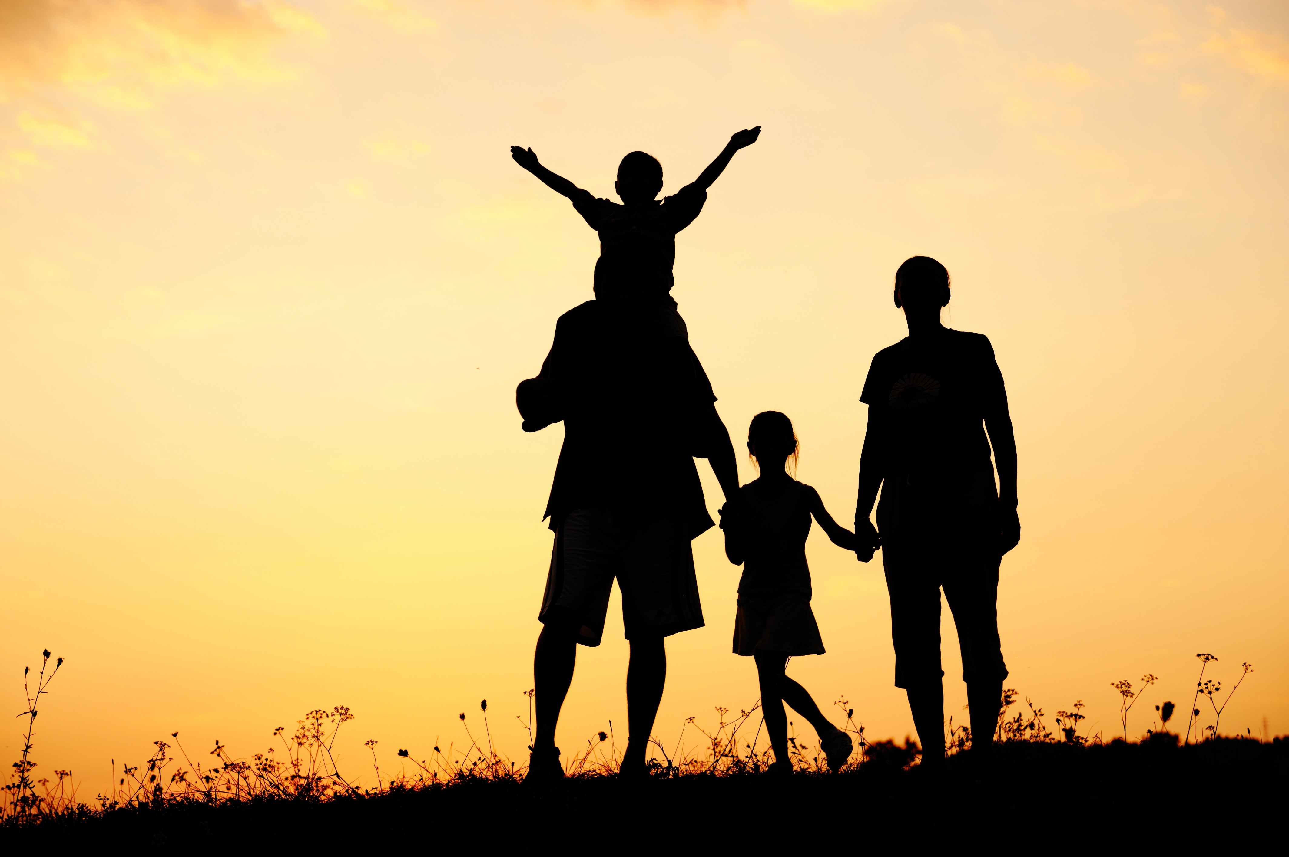 5 Steps to Ensure Your Family is Taken Care of if Tragedy Occurs - LEFP