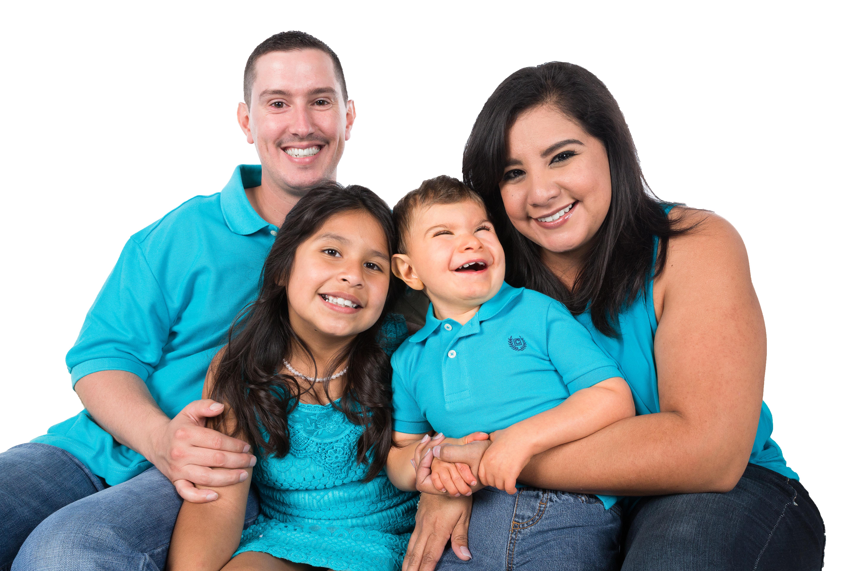 Our Family | Journey Full of Life