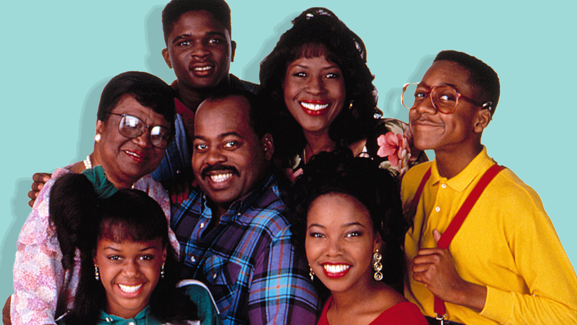 Family Matters' cast reunites for interview, look back at classic ...