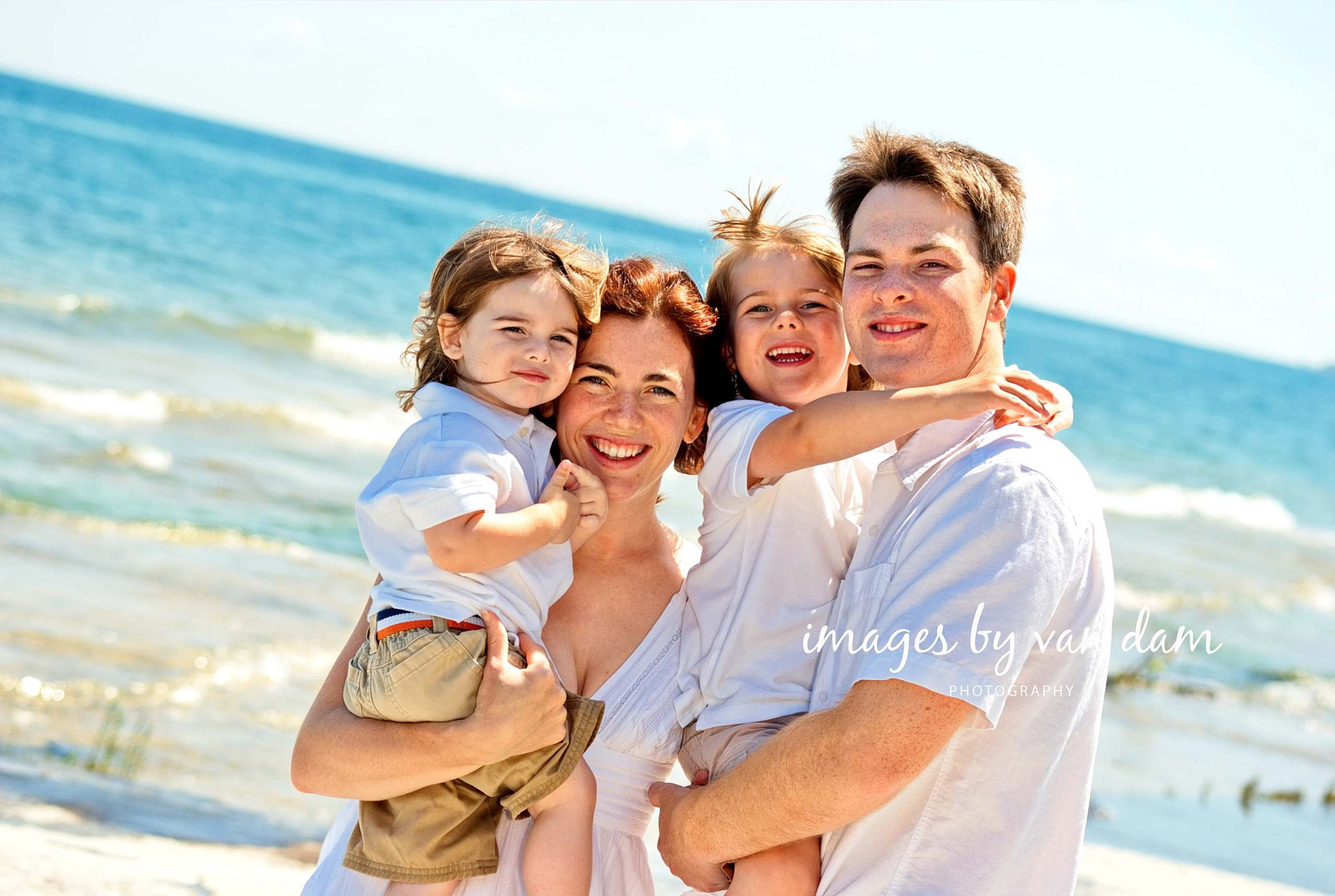 Family Portraits | Images by van Dam photography: Muskoka, Barrie ...