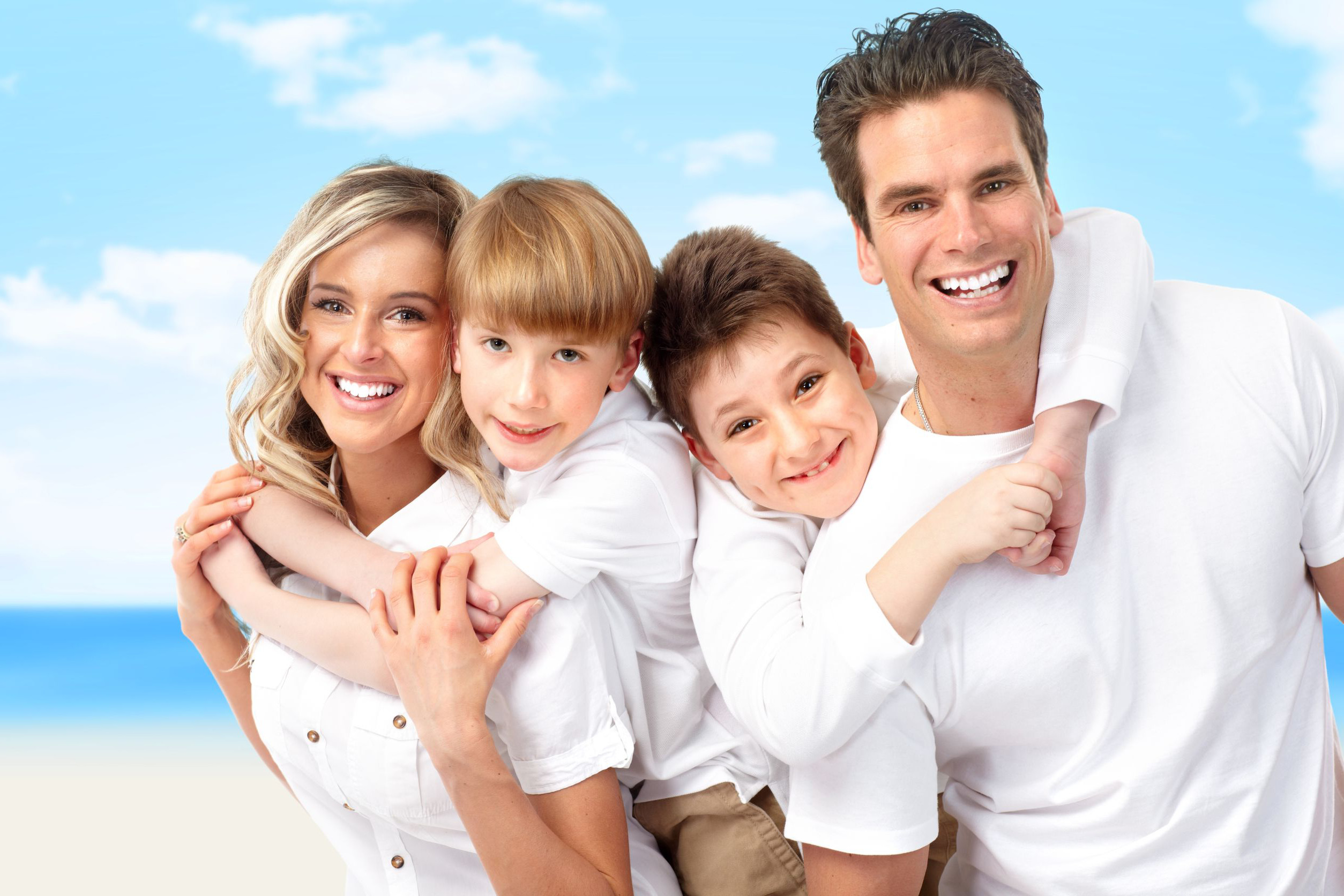 Importance of having a happy family for children - Faith In Visions ...