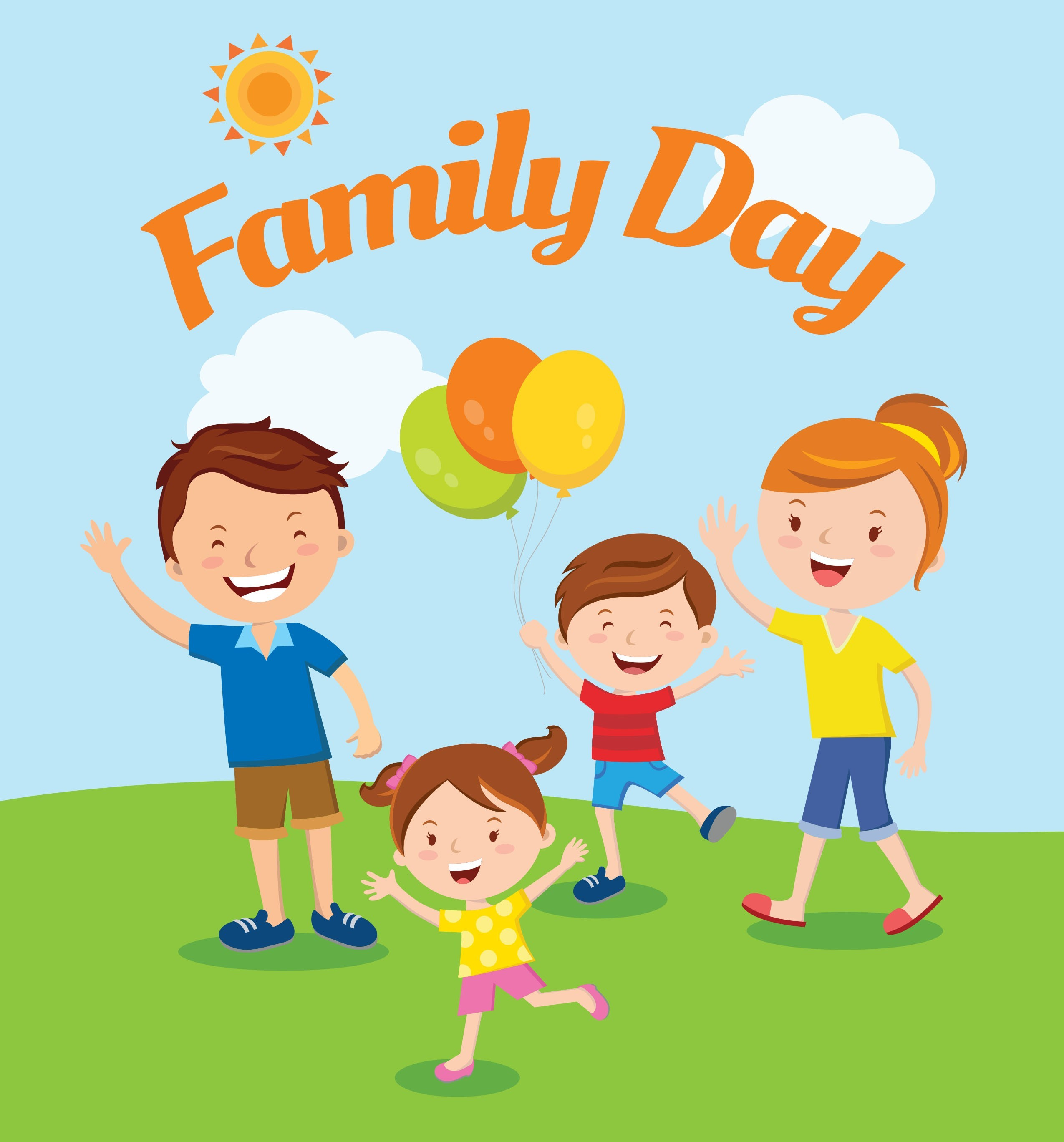 No Classes On Family Day – Harmony School Of Dance & Music
