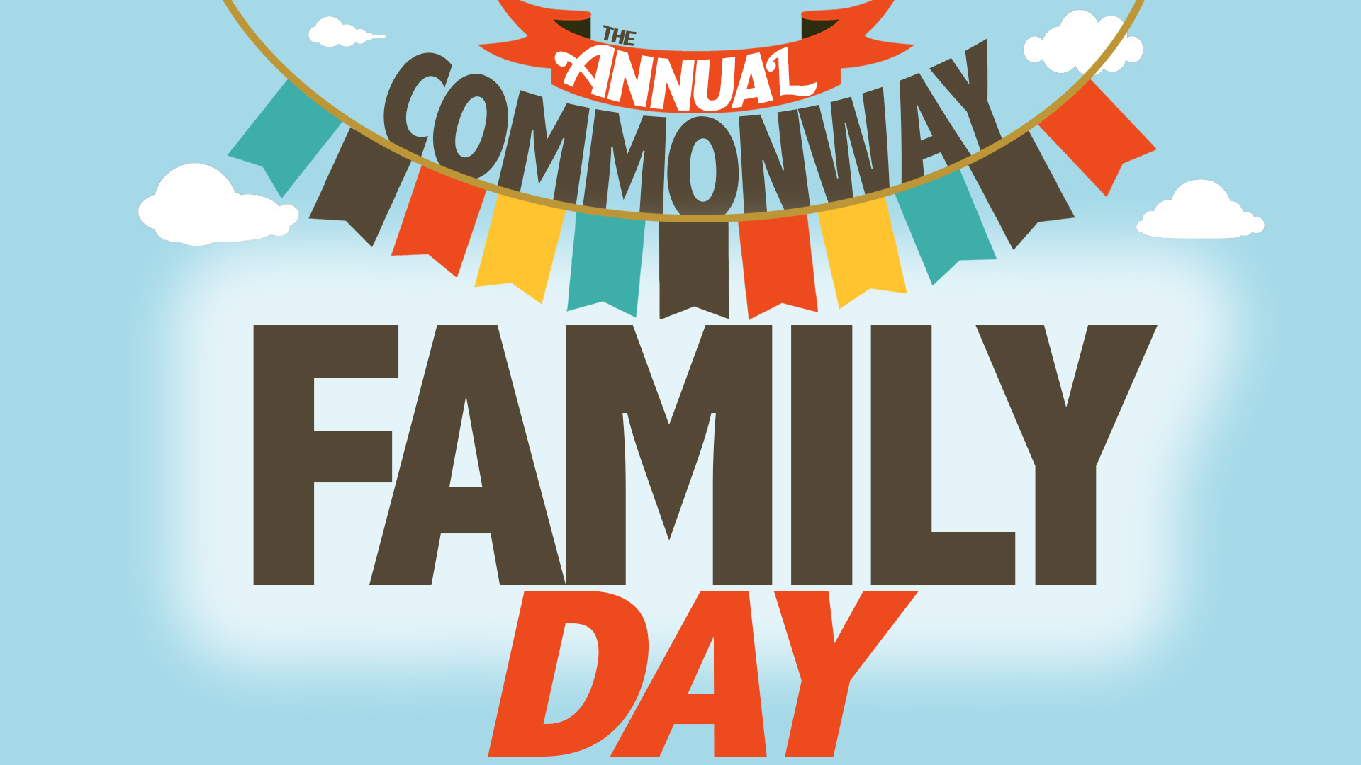 Family Day 2016 – Commonway Church