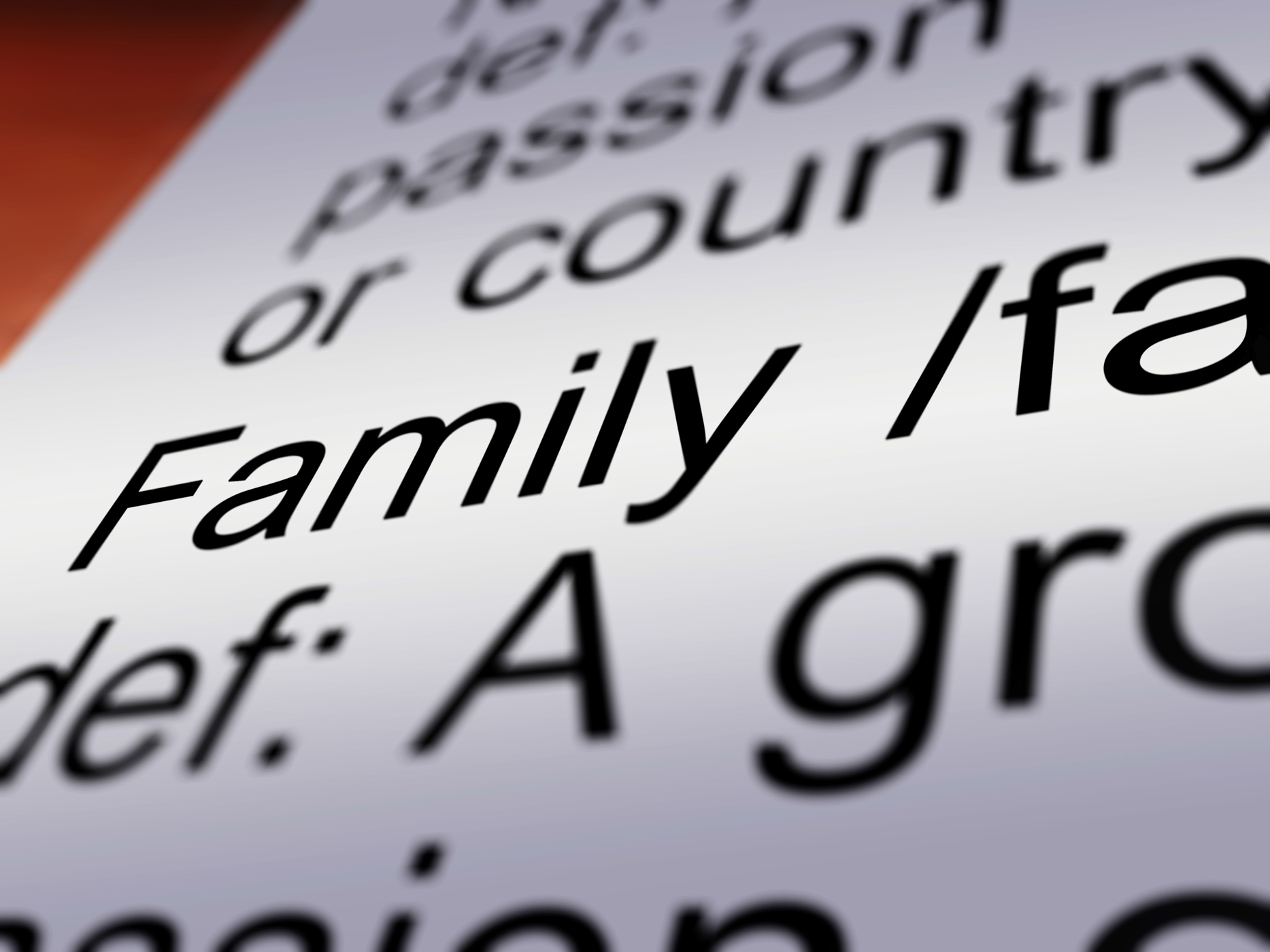 Family Definition Closeup Showing Mom Dad Unity, Child, Mom, Union, Togetherness, HQ Photo