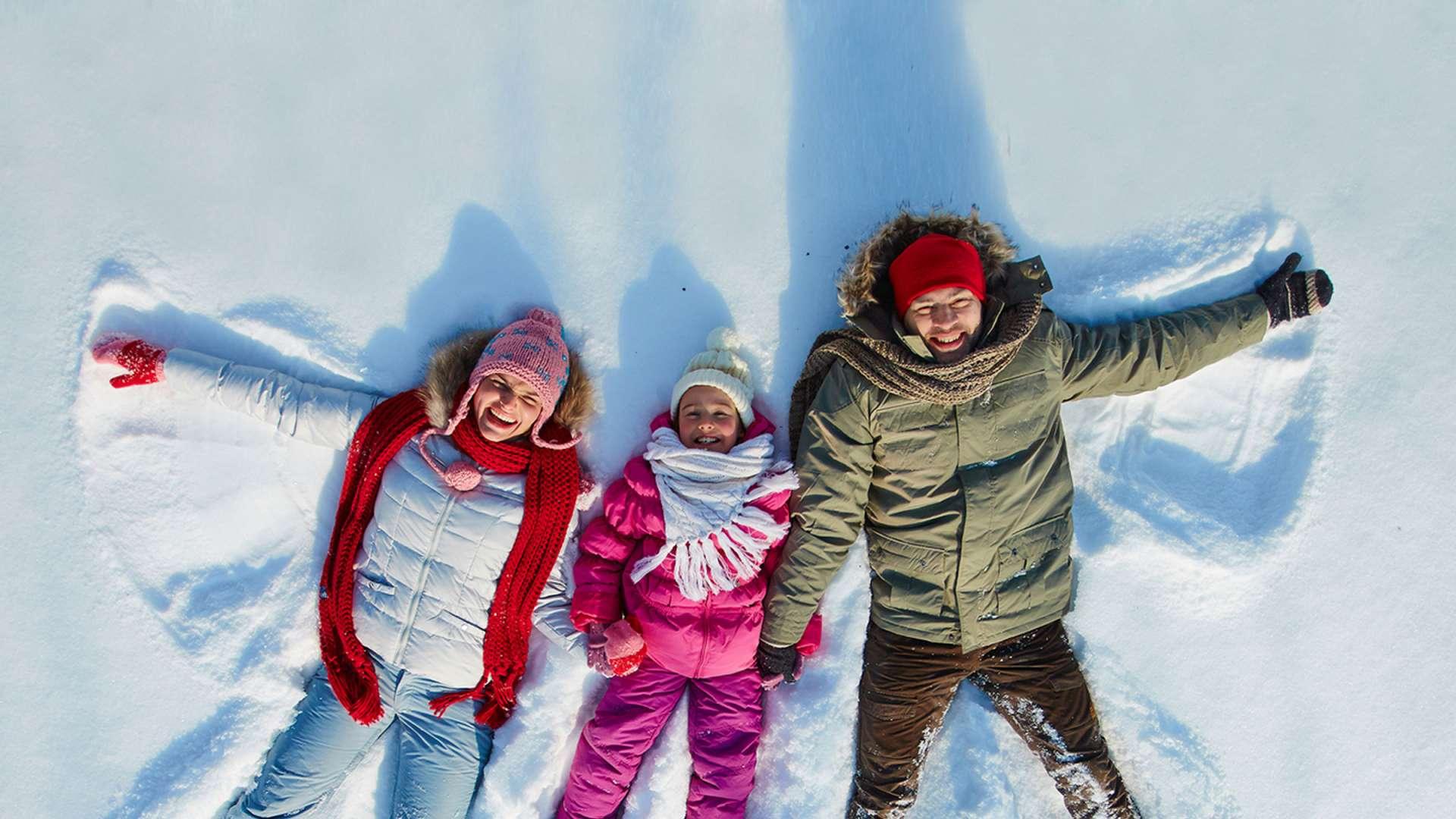 Family Day in Muskoka - Deerhurst Resort Muskoka Ontario