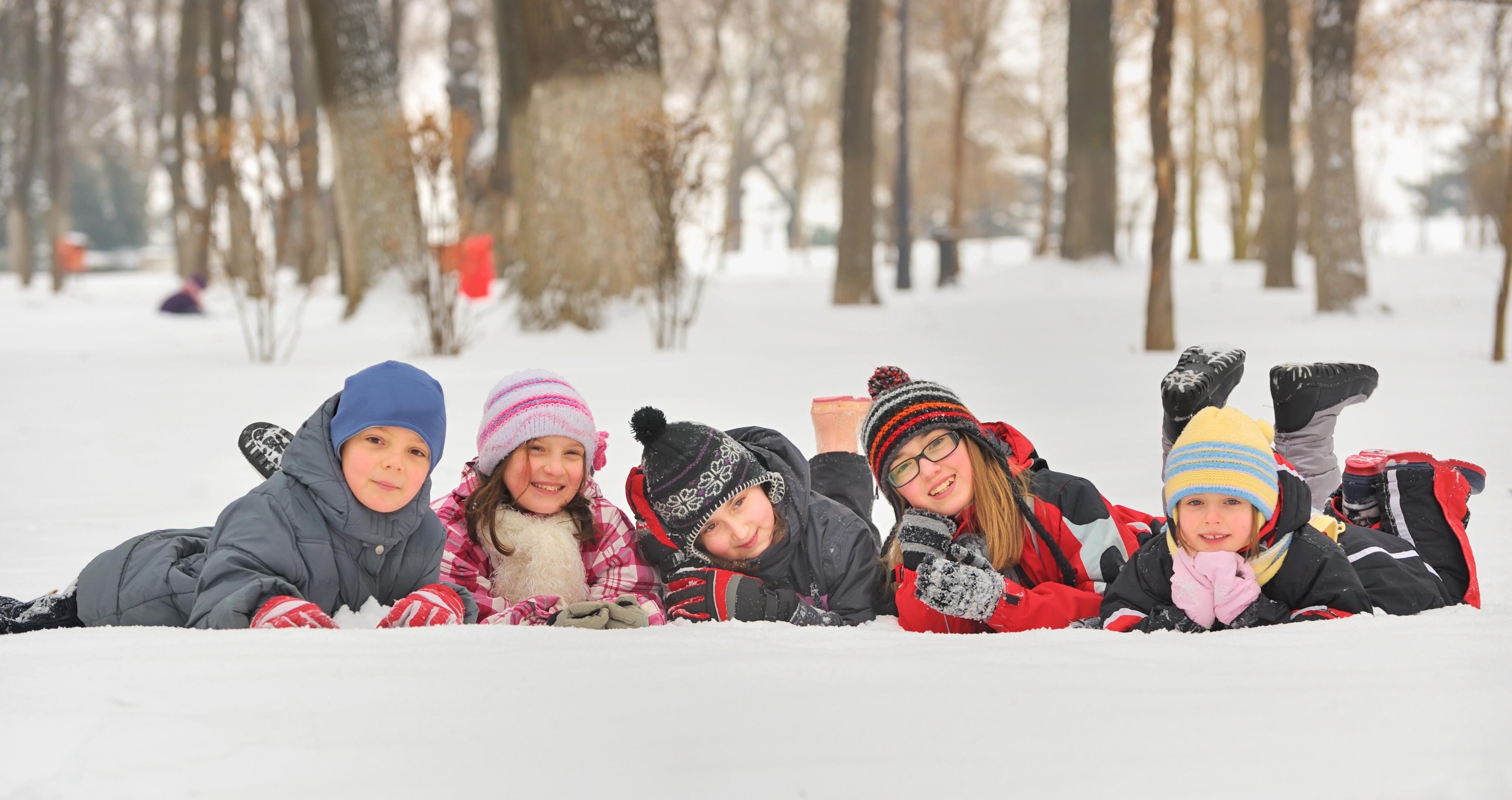 Winter Break Camp Guide 2015 | Vancouver Family Magazine