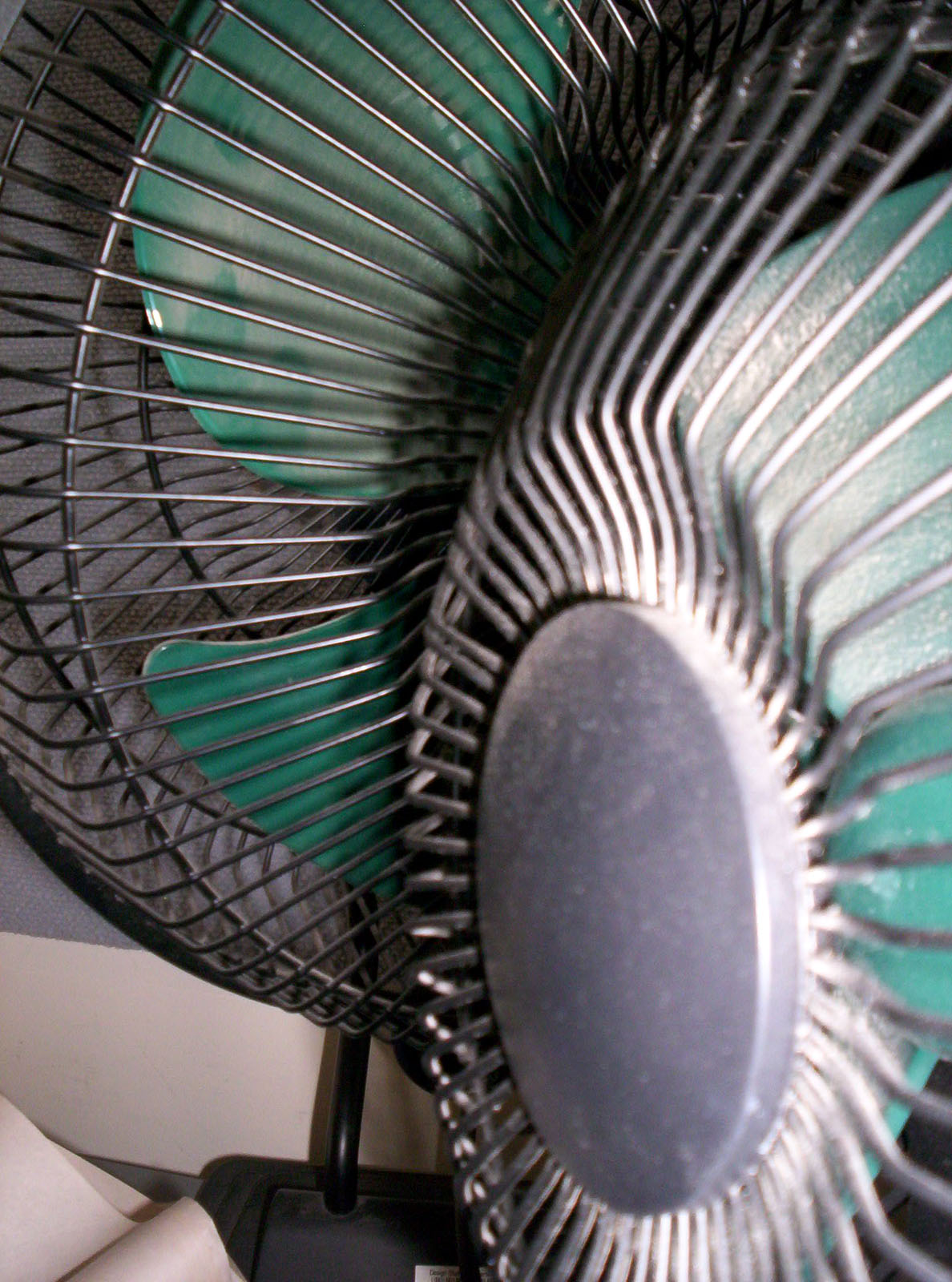 Fan and Grill, Audience, Bspo06, Green, Industry, HQ Photo