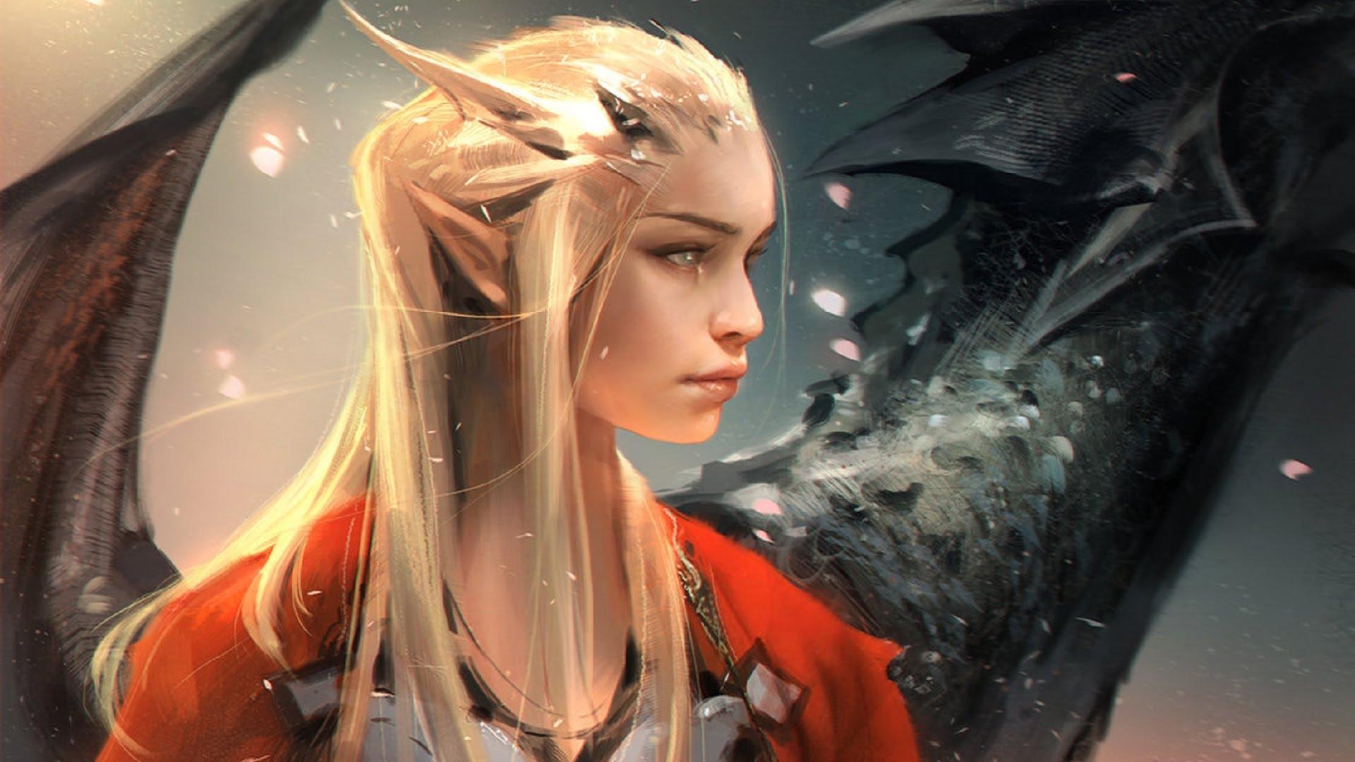 FANTASYLAND | 2-Hours Beautiful Majestic Fantasy Music Mix - YouTube