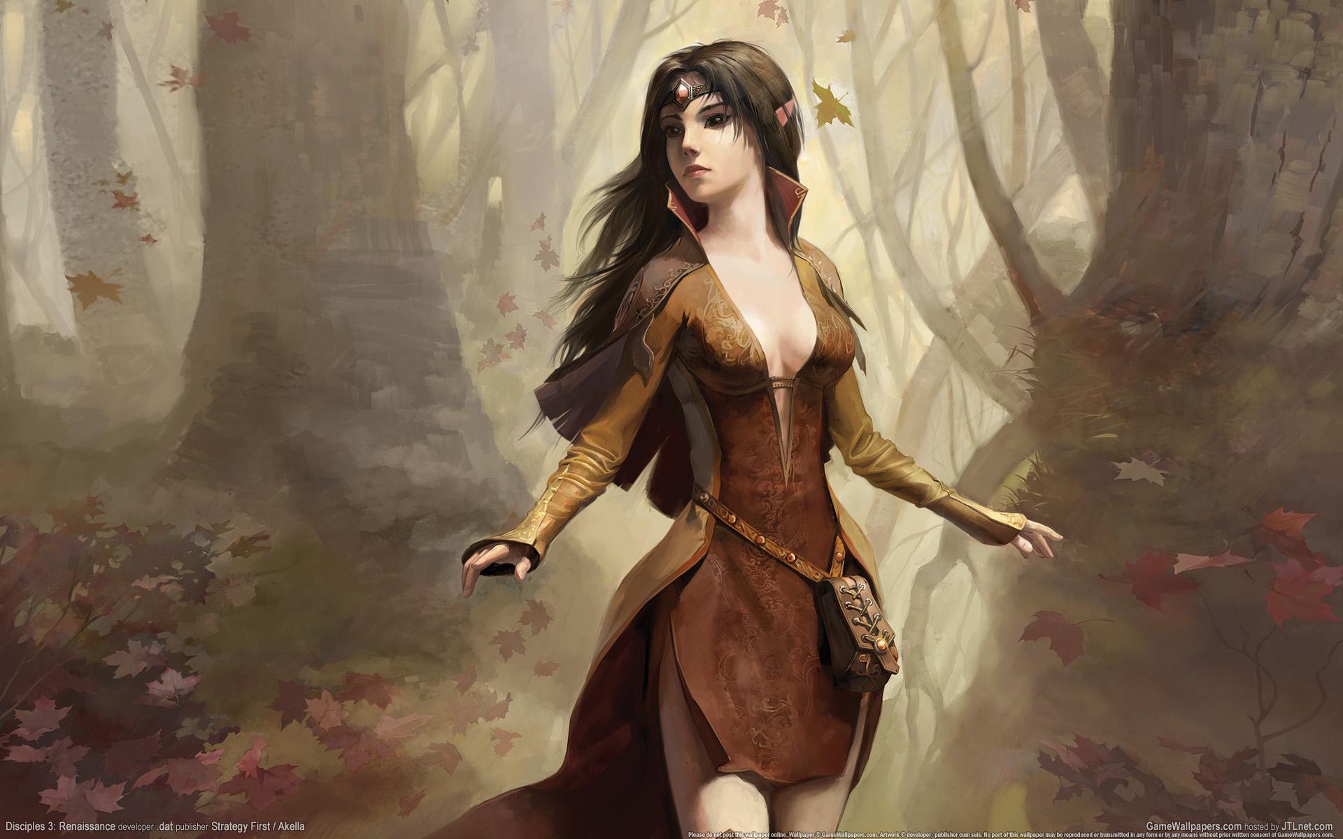 Fantasy Girls Fantasy Girl 2 wallpapers (Desktop, Phone, Tablet ...
