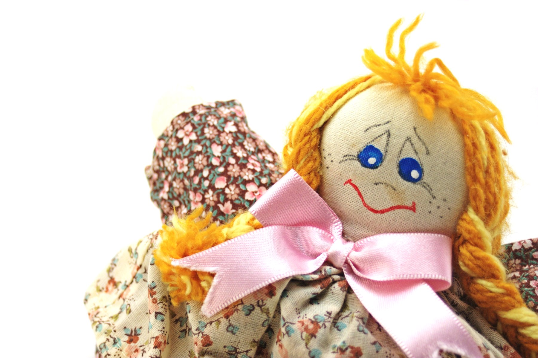 Fashion handmade doll, Art, One, Hat, Head, HQ Photo