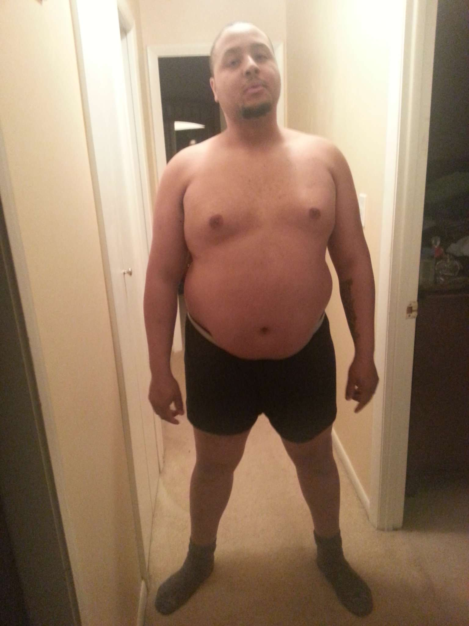 My progress 276 lbs down to 169 WITH pics! (NSFW) fat guy in ...
