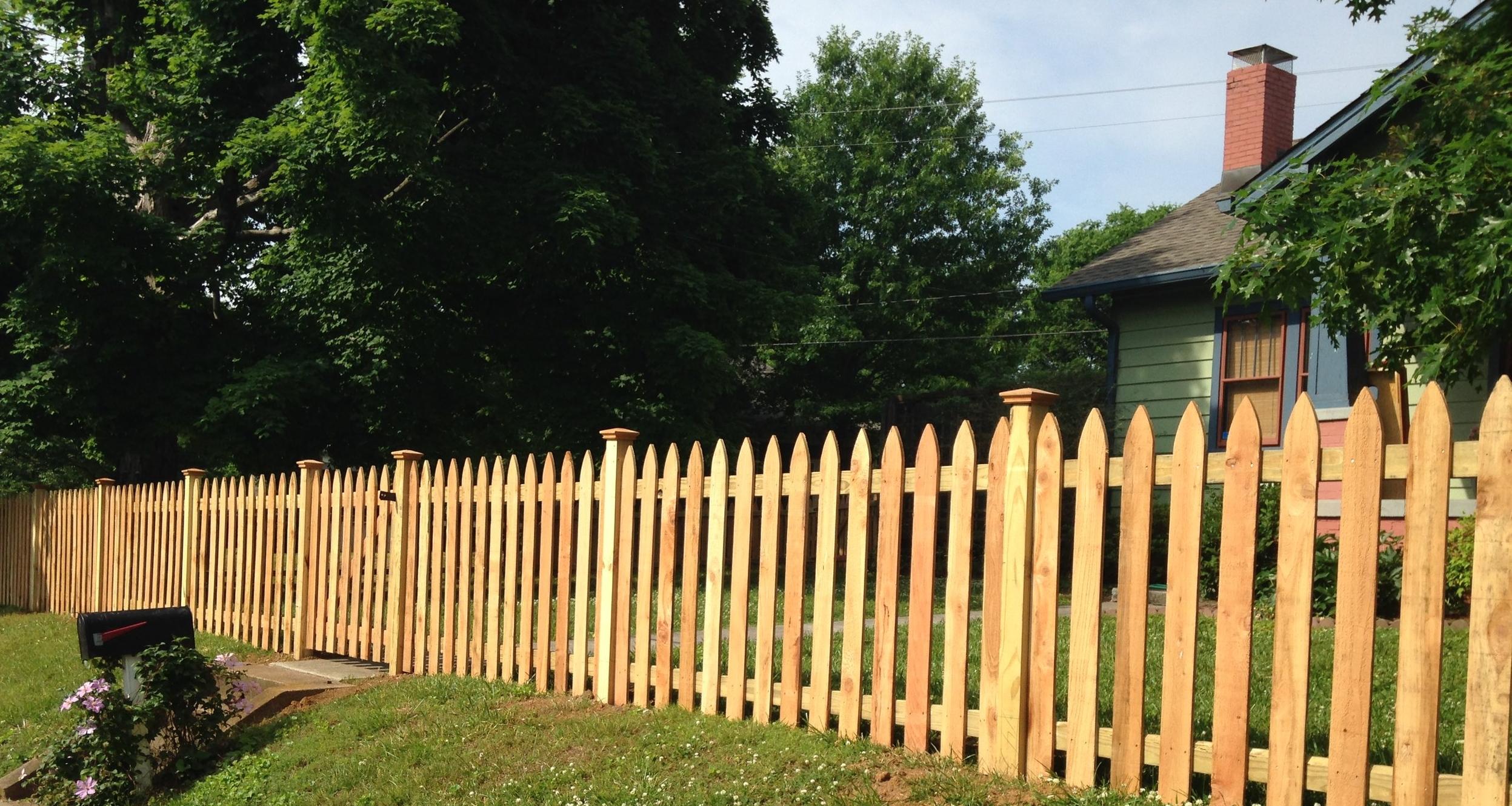 Nashville Fence & Deck