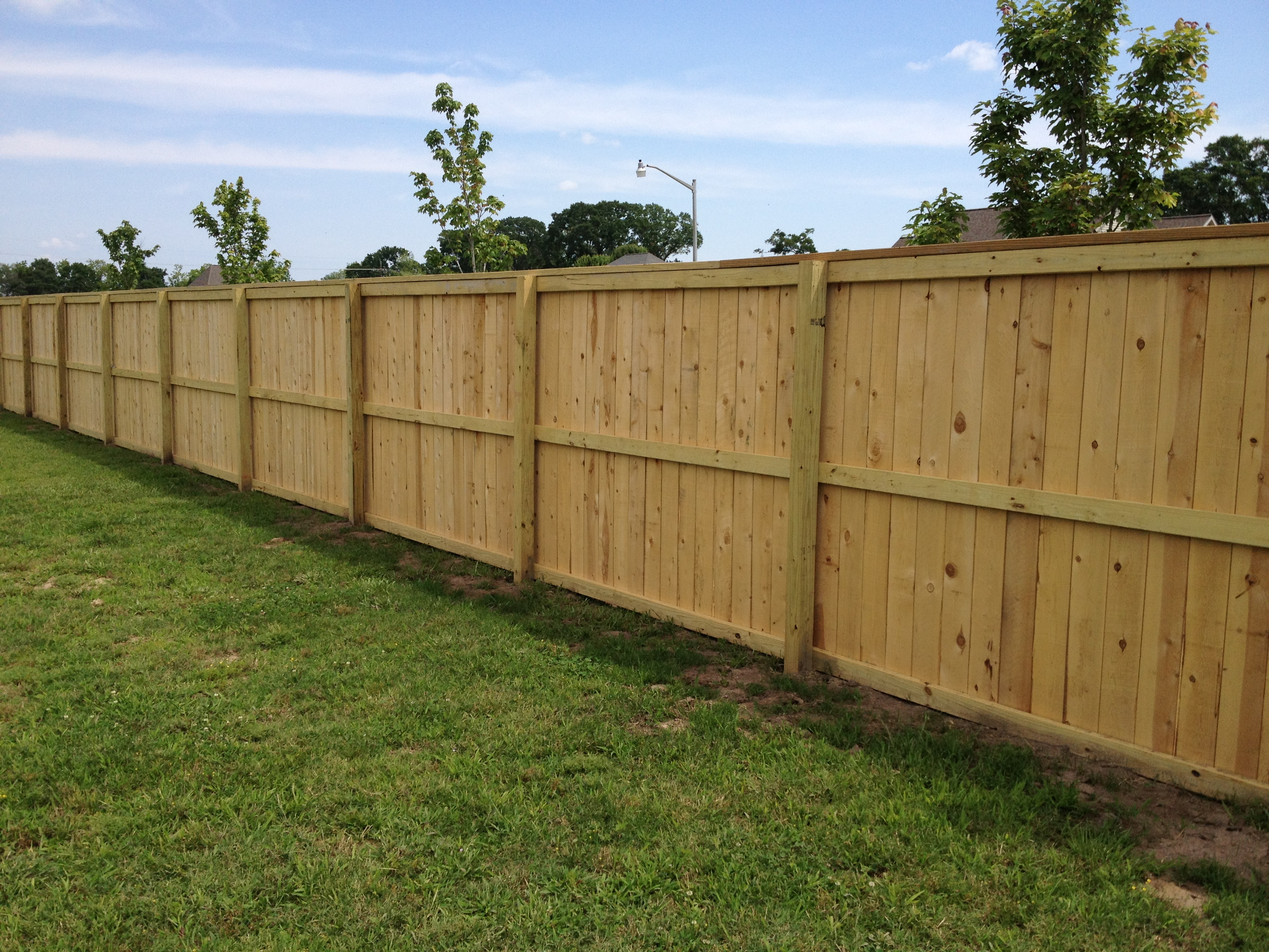 Cedar fence plans gorgeous teebro 6 w capping – markthedev.com
