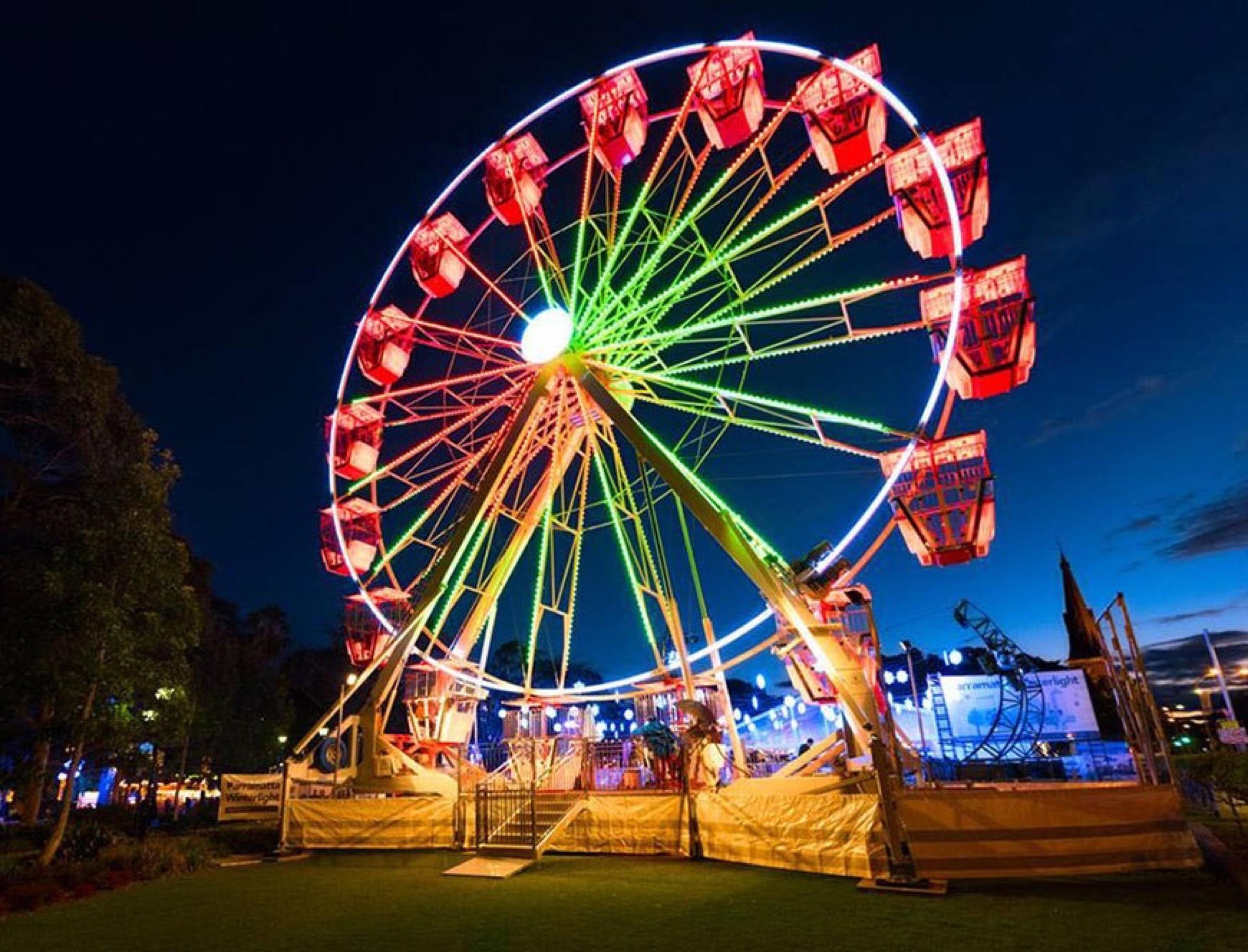 free photo ferris wheel wheel ride ferris free download jooinn
