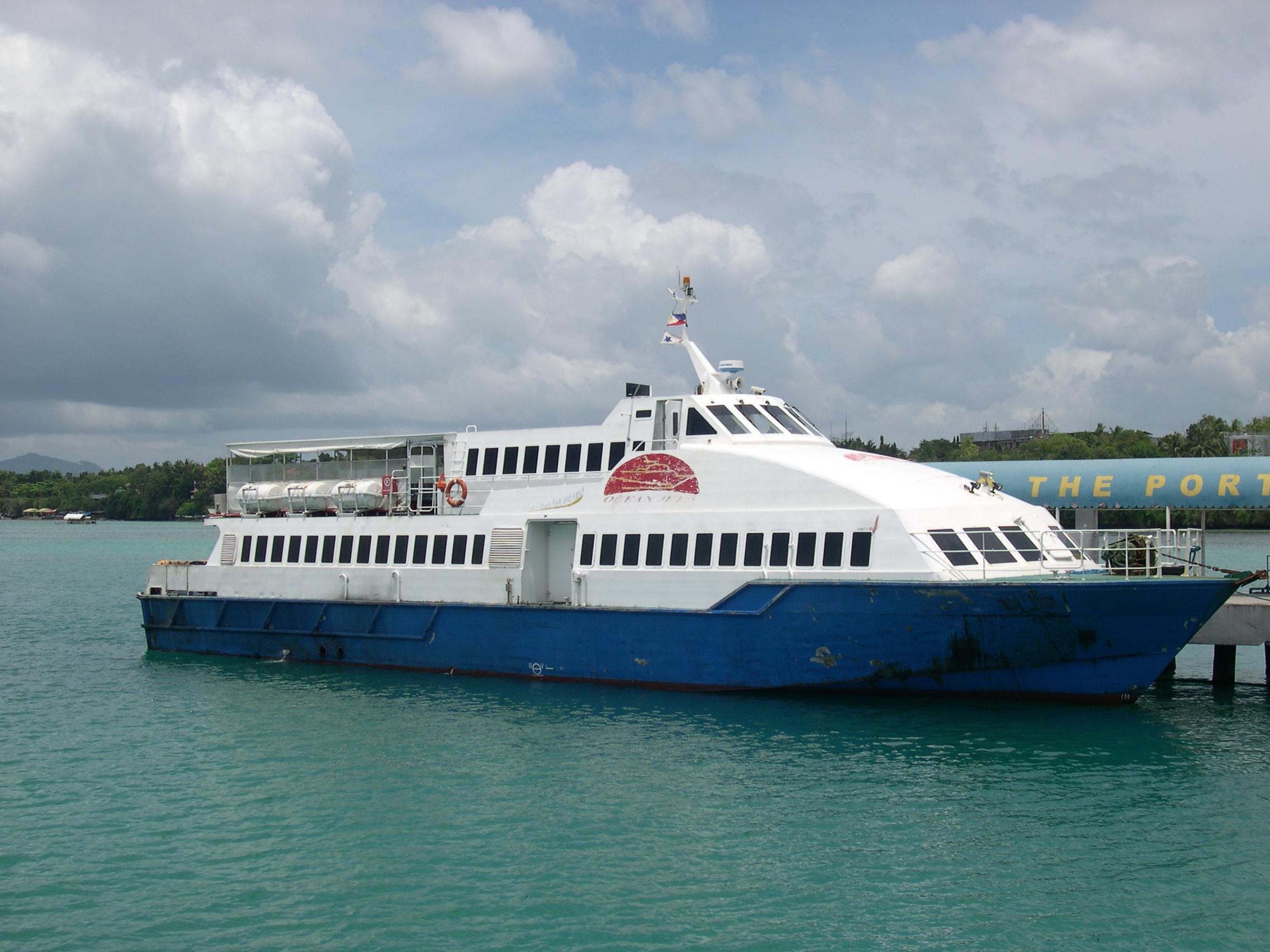 File:Ferry Boat Tagbilaran.jpg - Wikimedia Commons