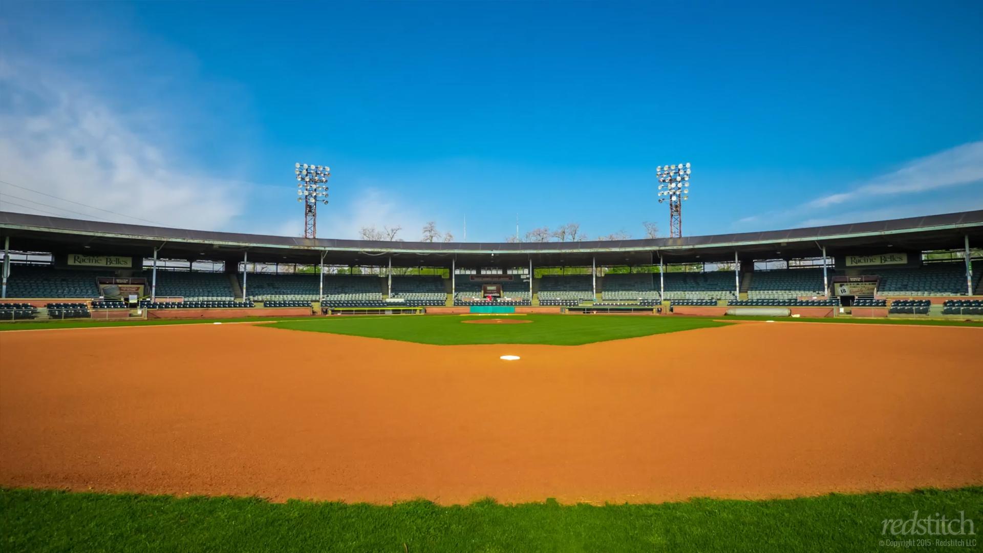 Bosse Field - Celebrate Evansville