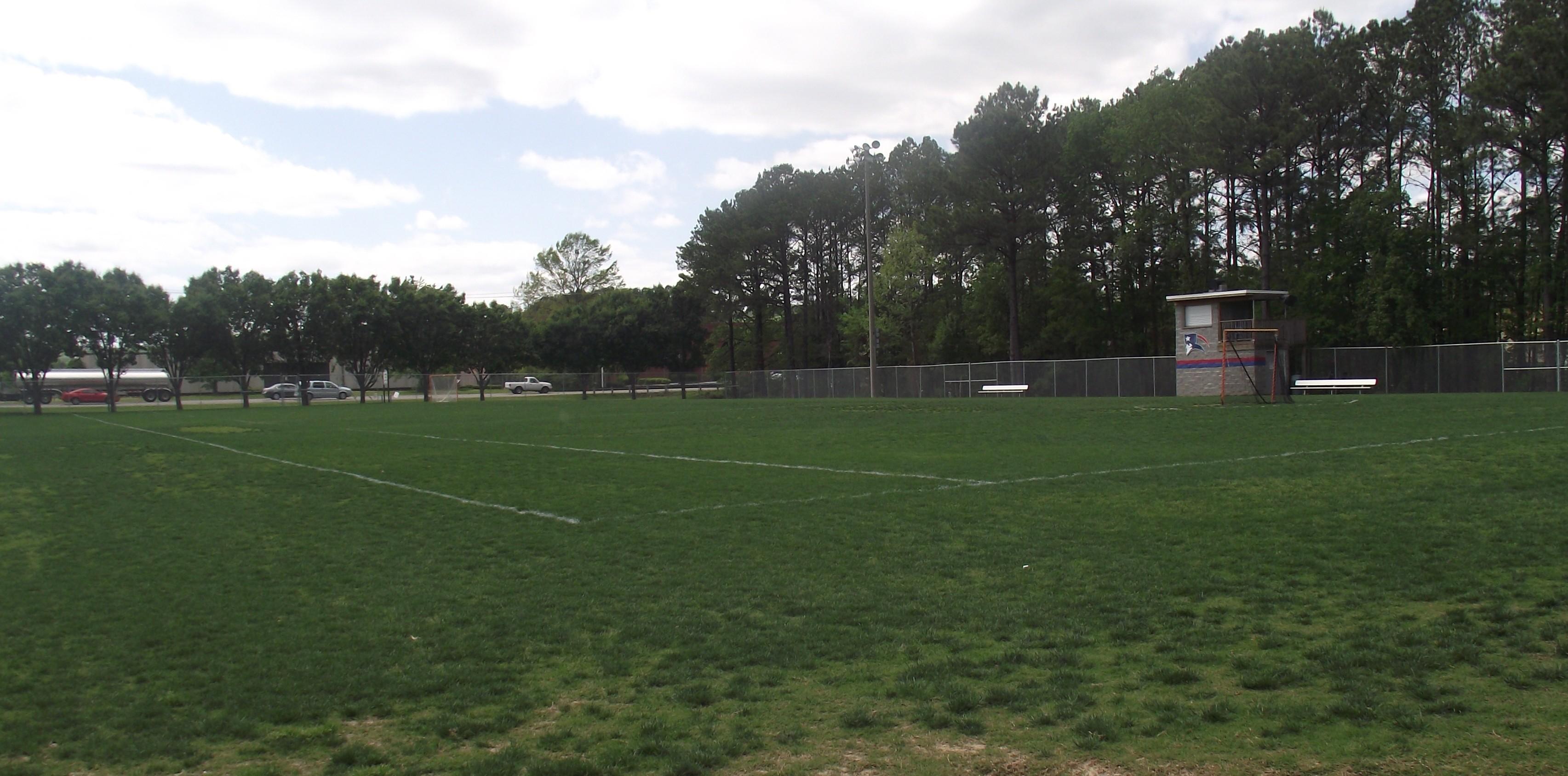 Weygand Field