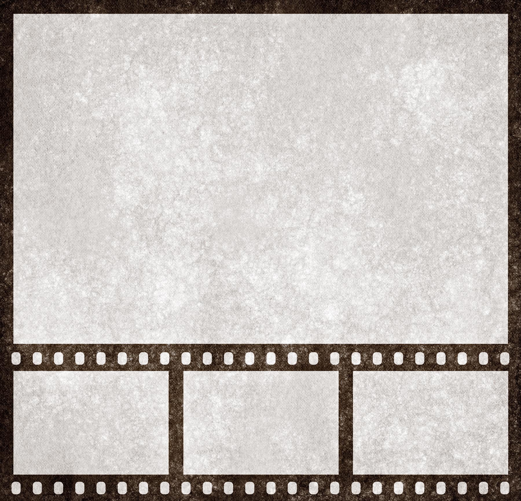 Film Strip Grunge, Sheet, Old, Page, Paper, HQ Photo