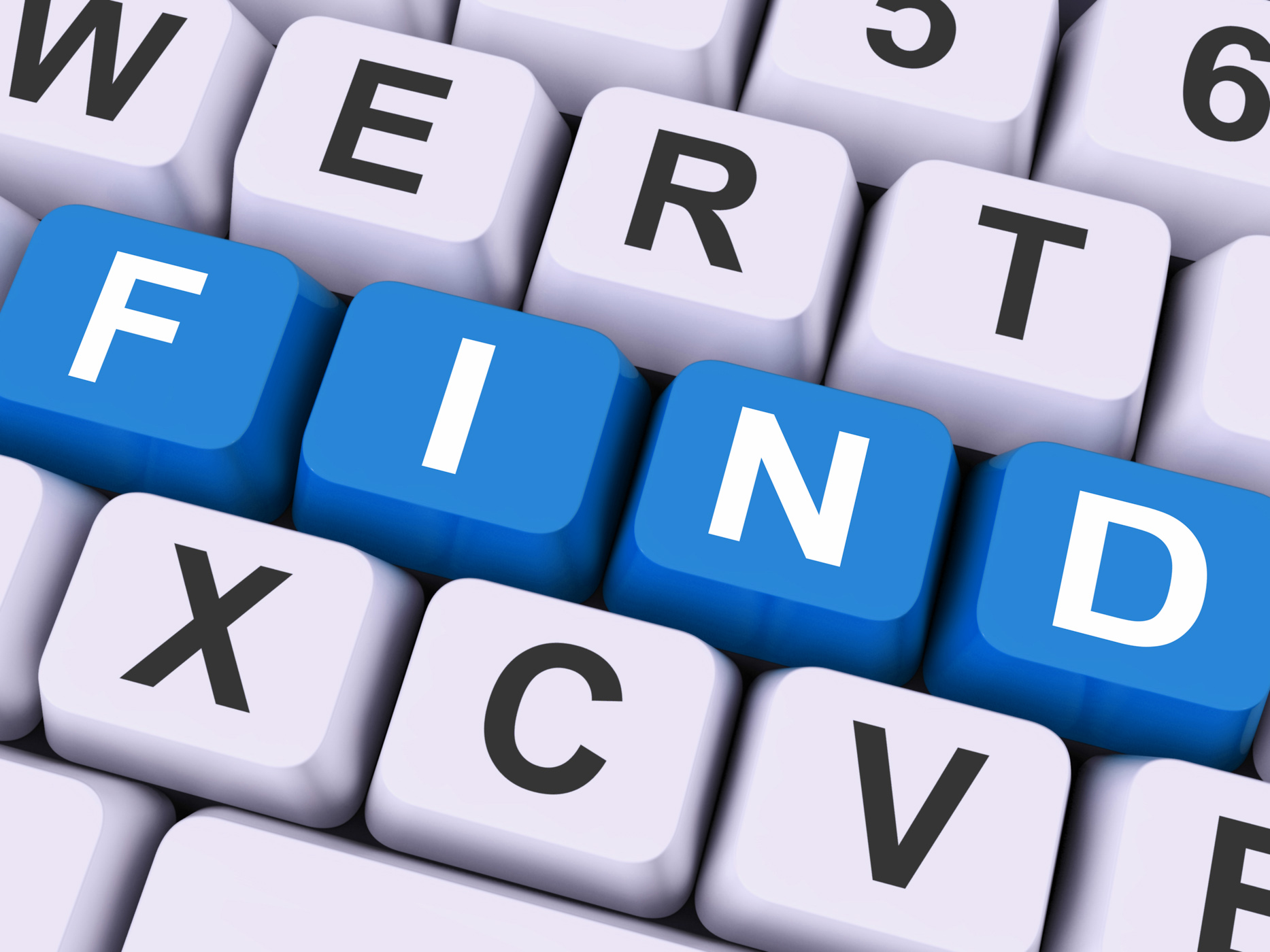 Find Keys Show Search Research Or Looking Online, Research, Lookfor, Search, Searching, HQ Photo