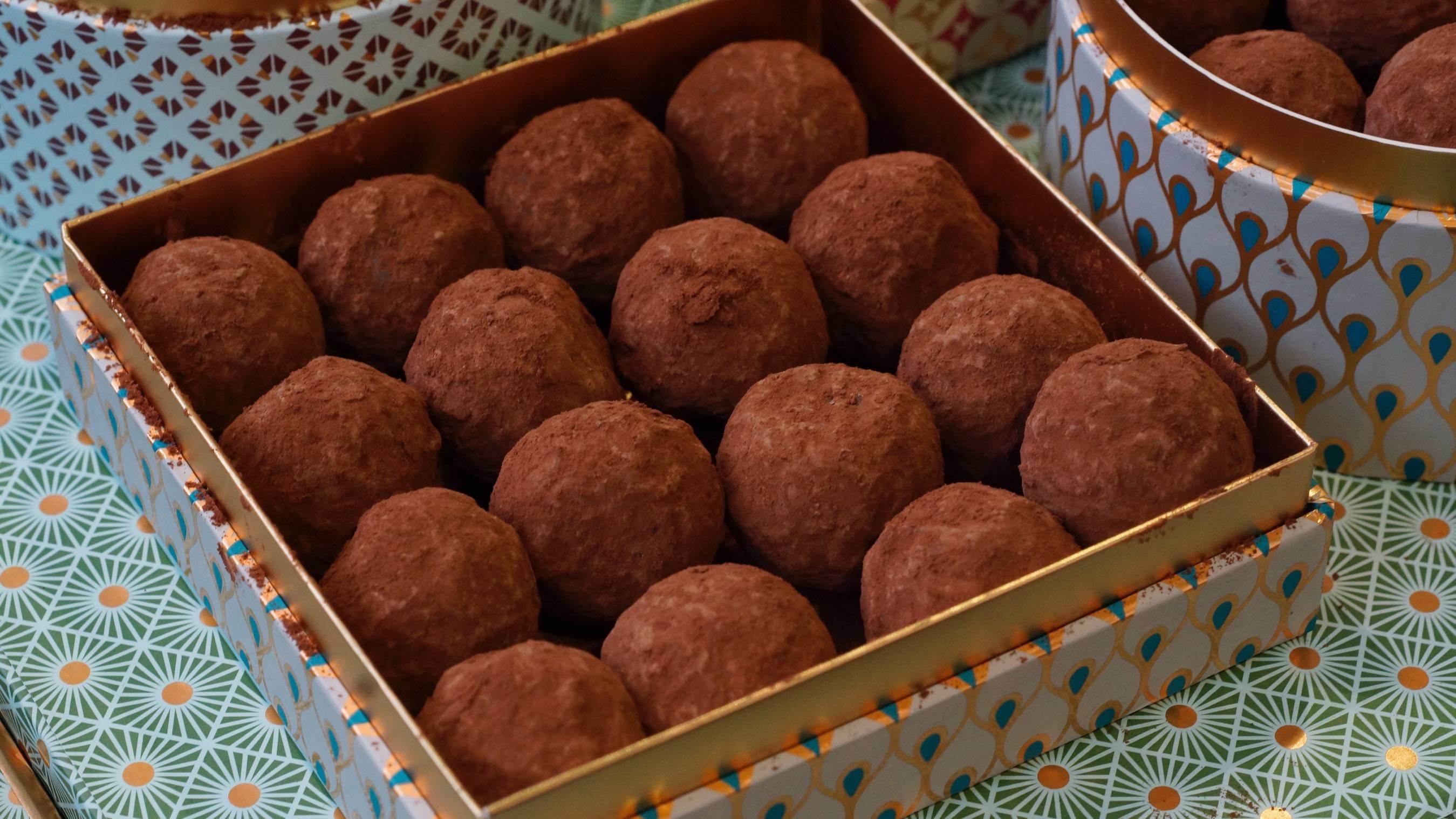 Fine Chocolate Truffle Making Workshop, Cocoashala, Chennai