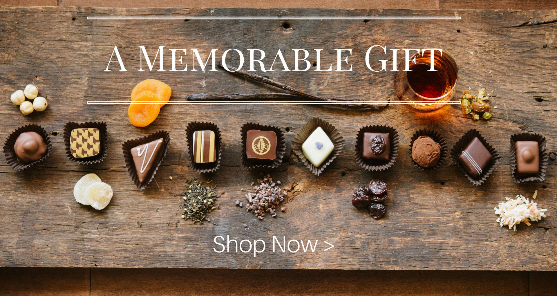 Gearharts Fine Chocolates | Handcrafted Gourmet Chocolate Gifts