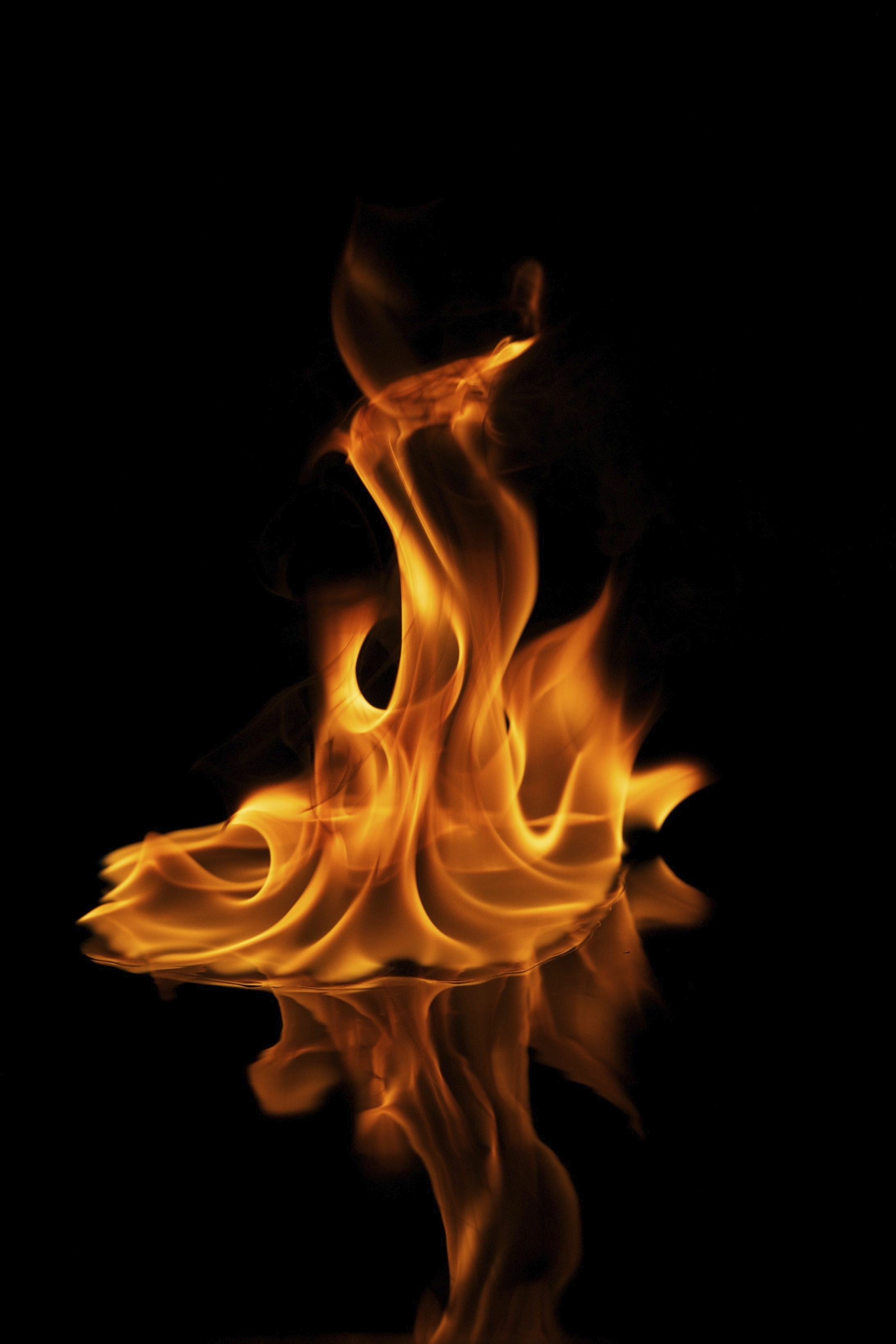 FIRE image | MercerMe.com