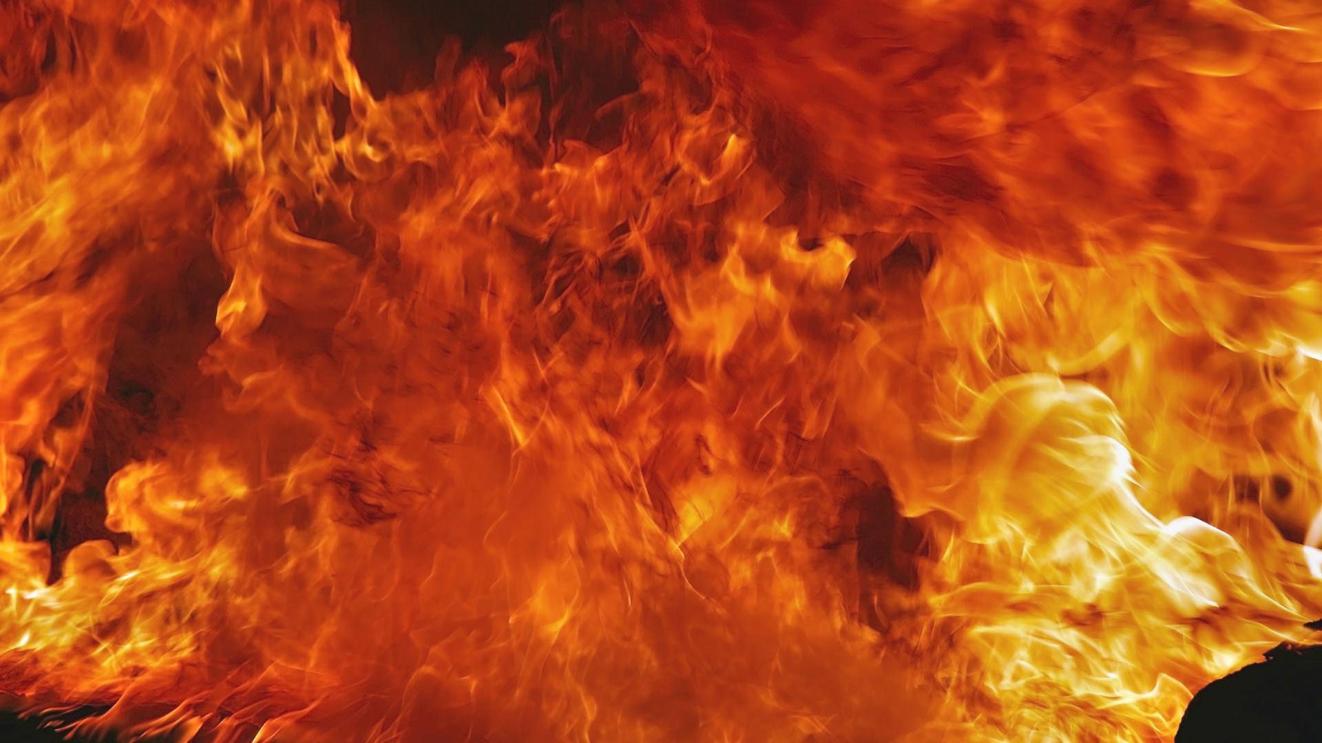 Fire Wallpapers 5 - 1920 X 1080 | stmed.net