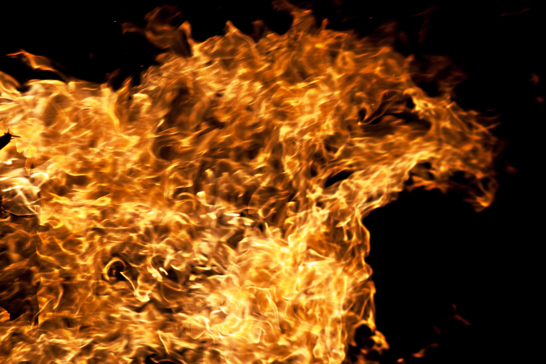 Fire, Barbecue, Wallpaper, Raging, Inferno, HQ Photo