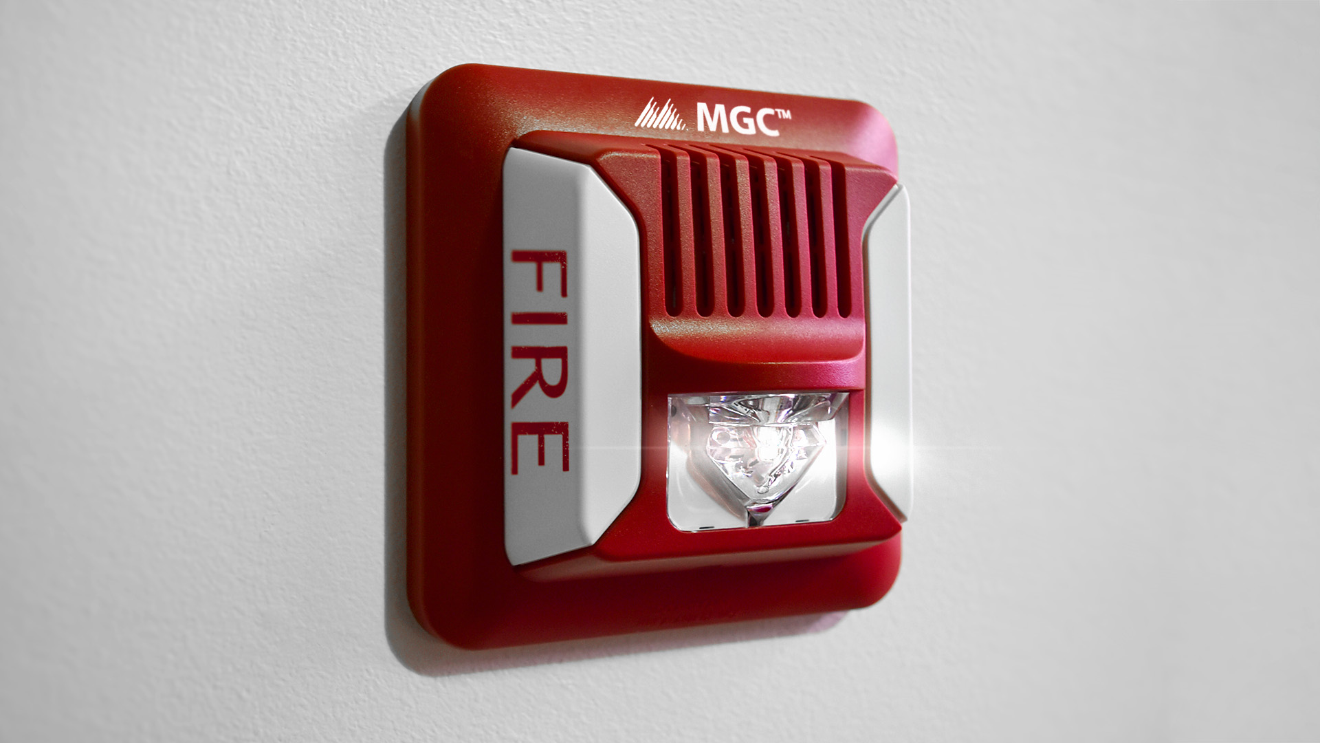 Mircom Fire Alarm - SurfaceID