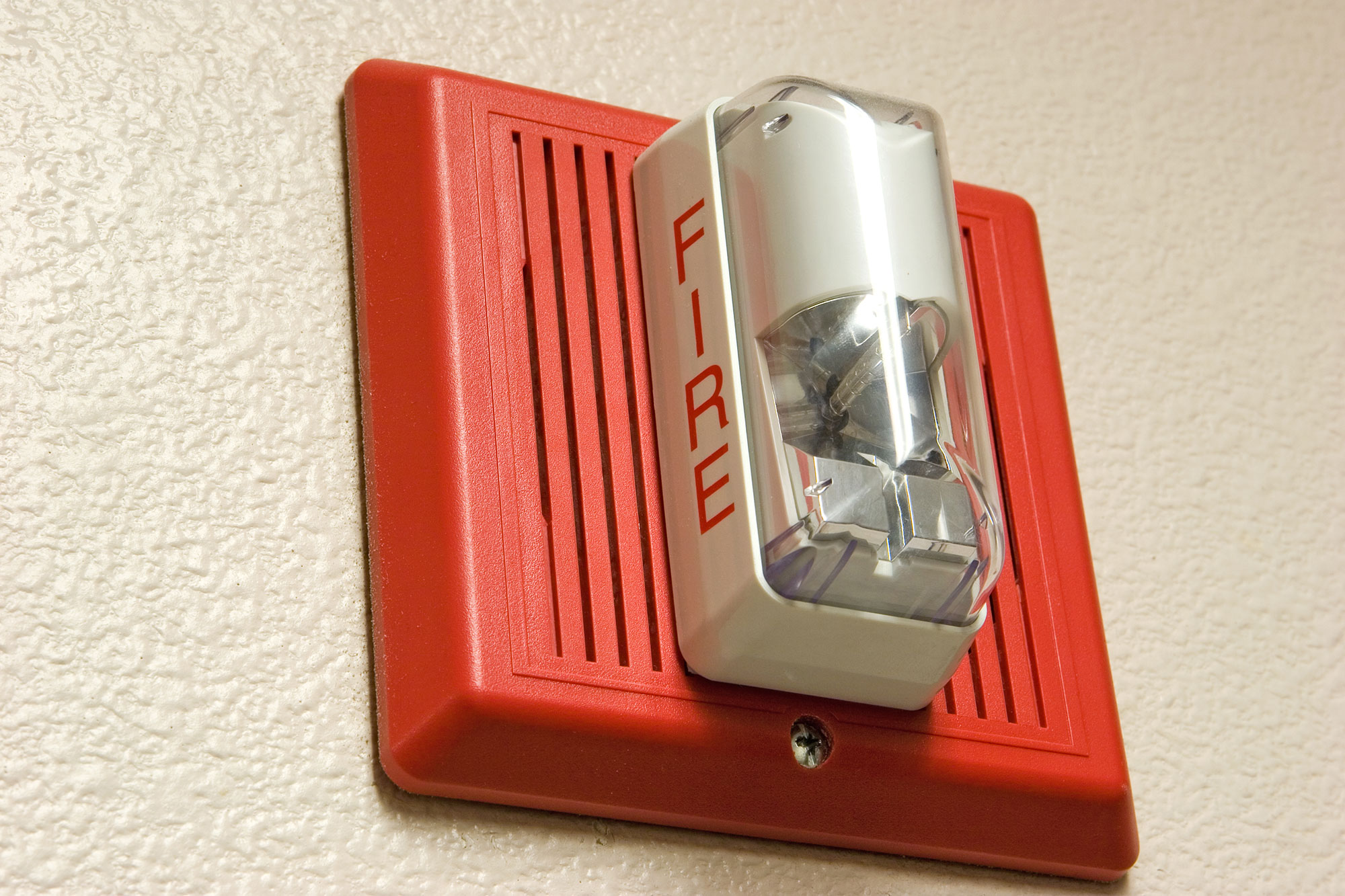Testing & Maintenance - Fire Alarm Testing & Inspection - Sprinkler ...