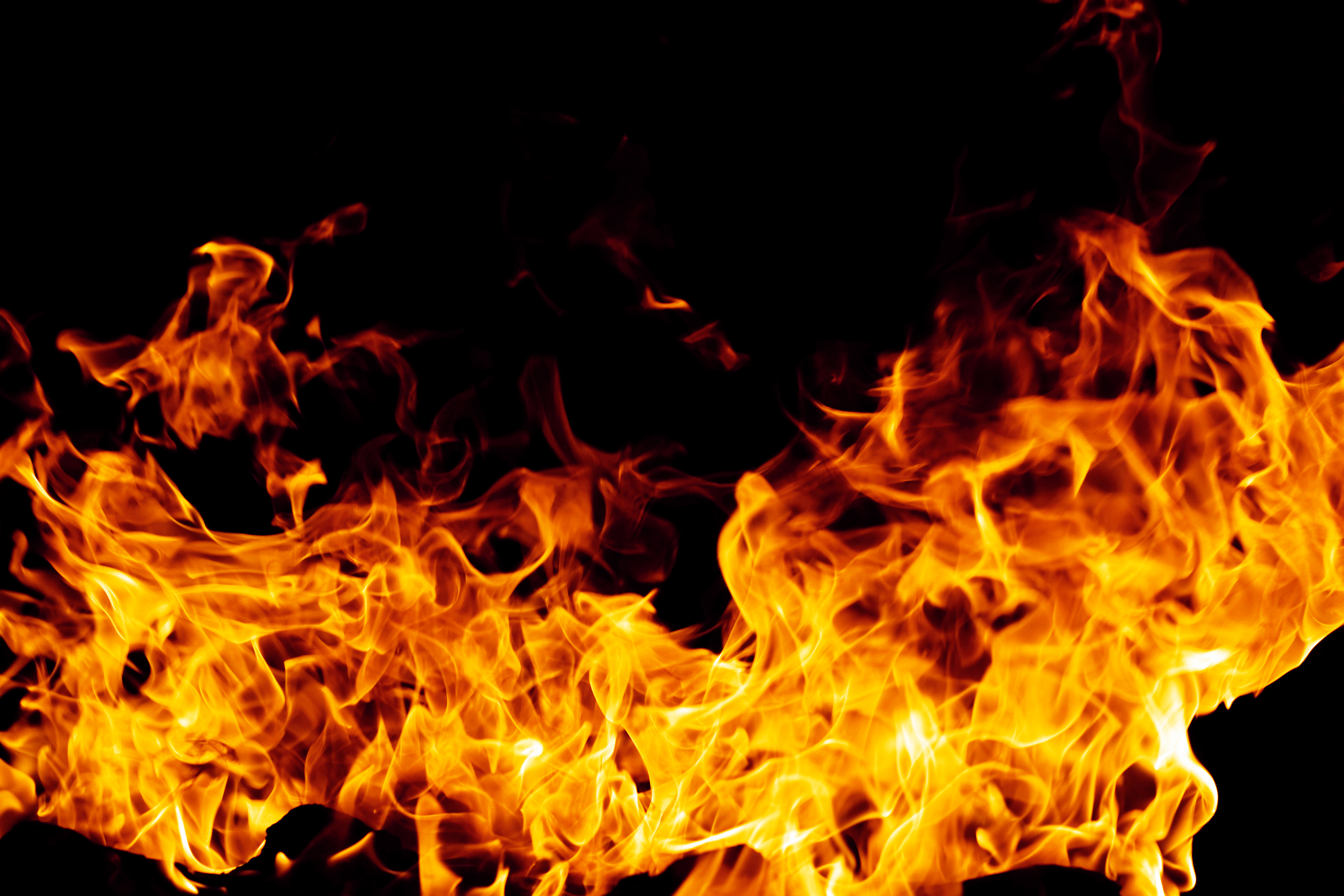 Fire flames, Barbecue, Fire, Wallpaper, Hell, HQ Photo