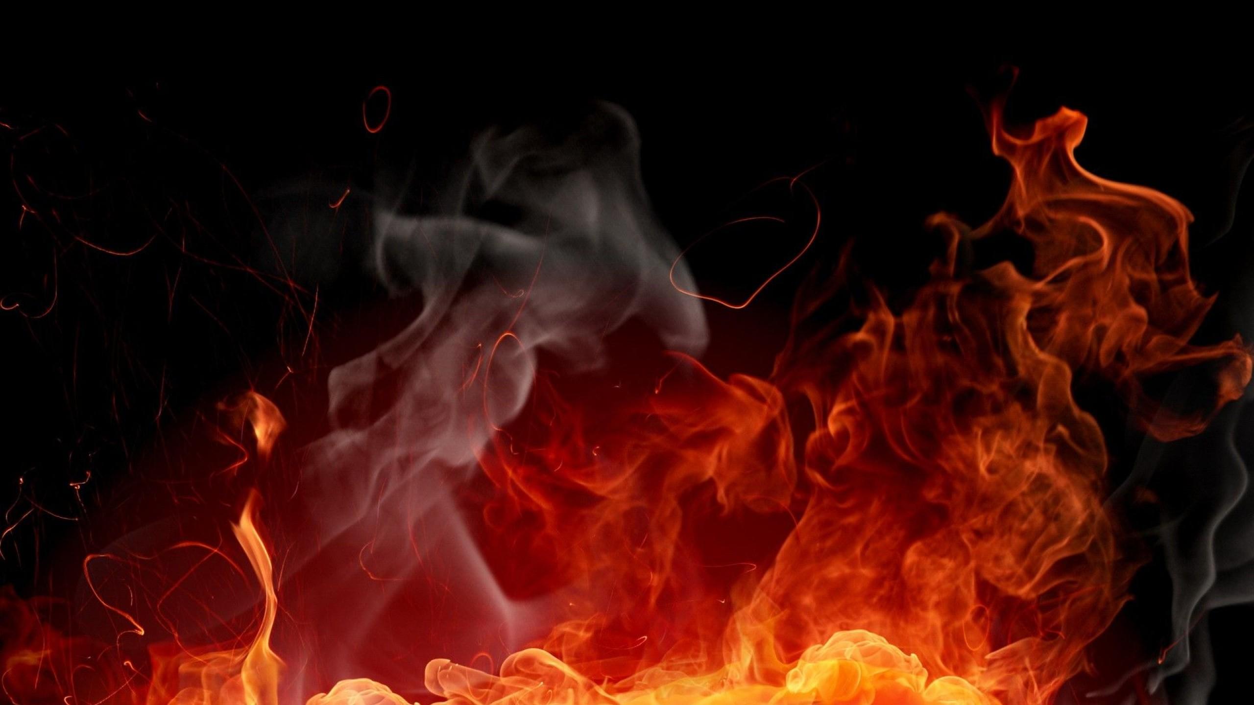 Fire Flames #6985696
