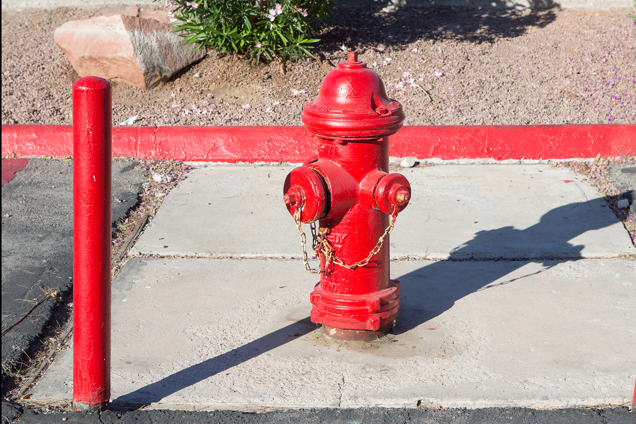 Fire Hydrants - Total Life Safety Corporation | Fire Sprinklers ...