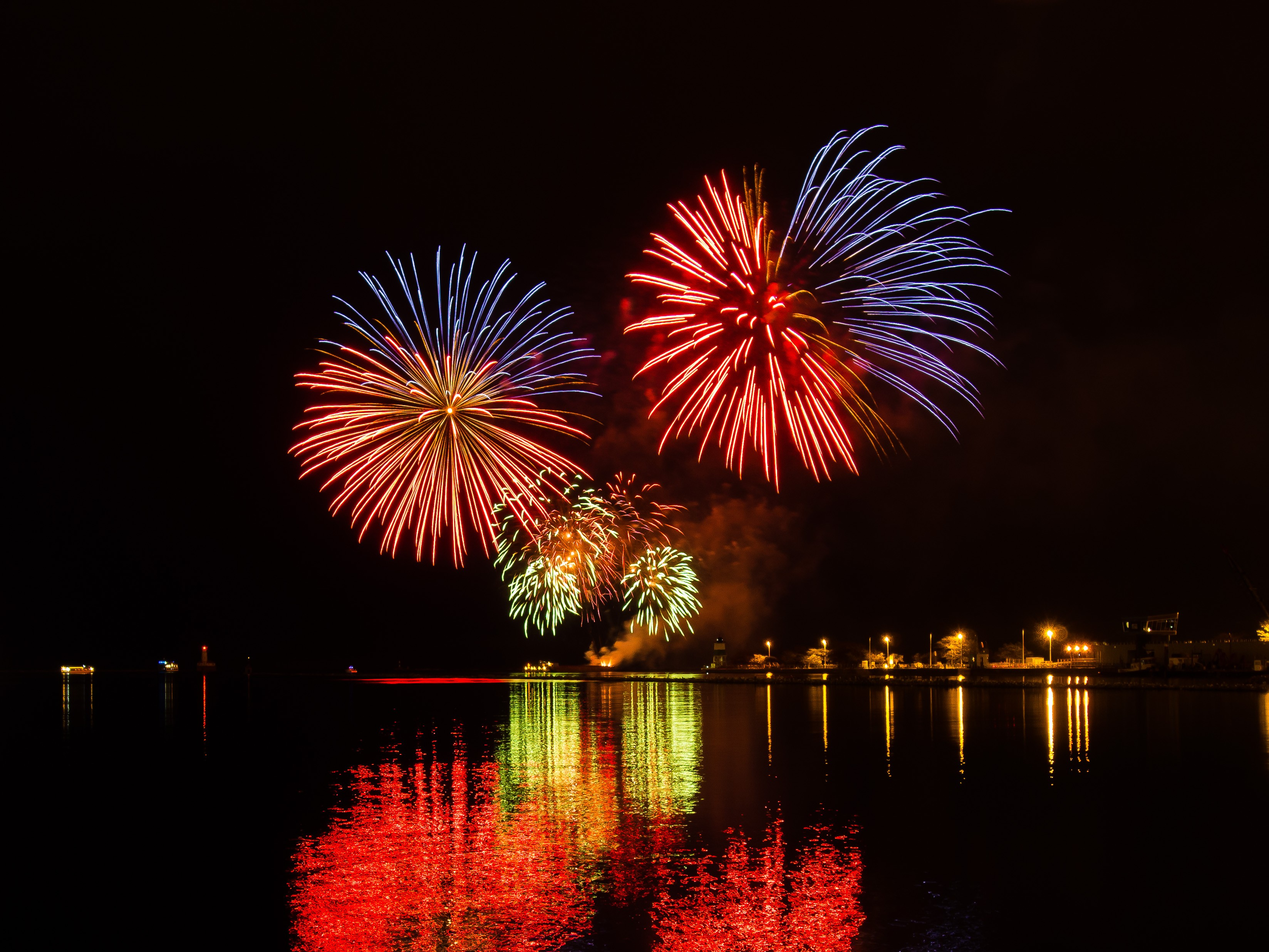 Where to watch fireworks in Chicago and celebrate Fourth of July ...