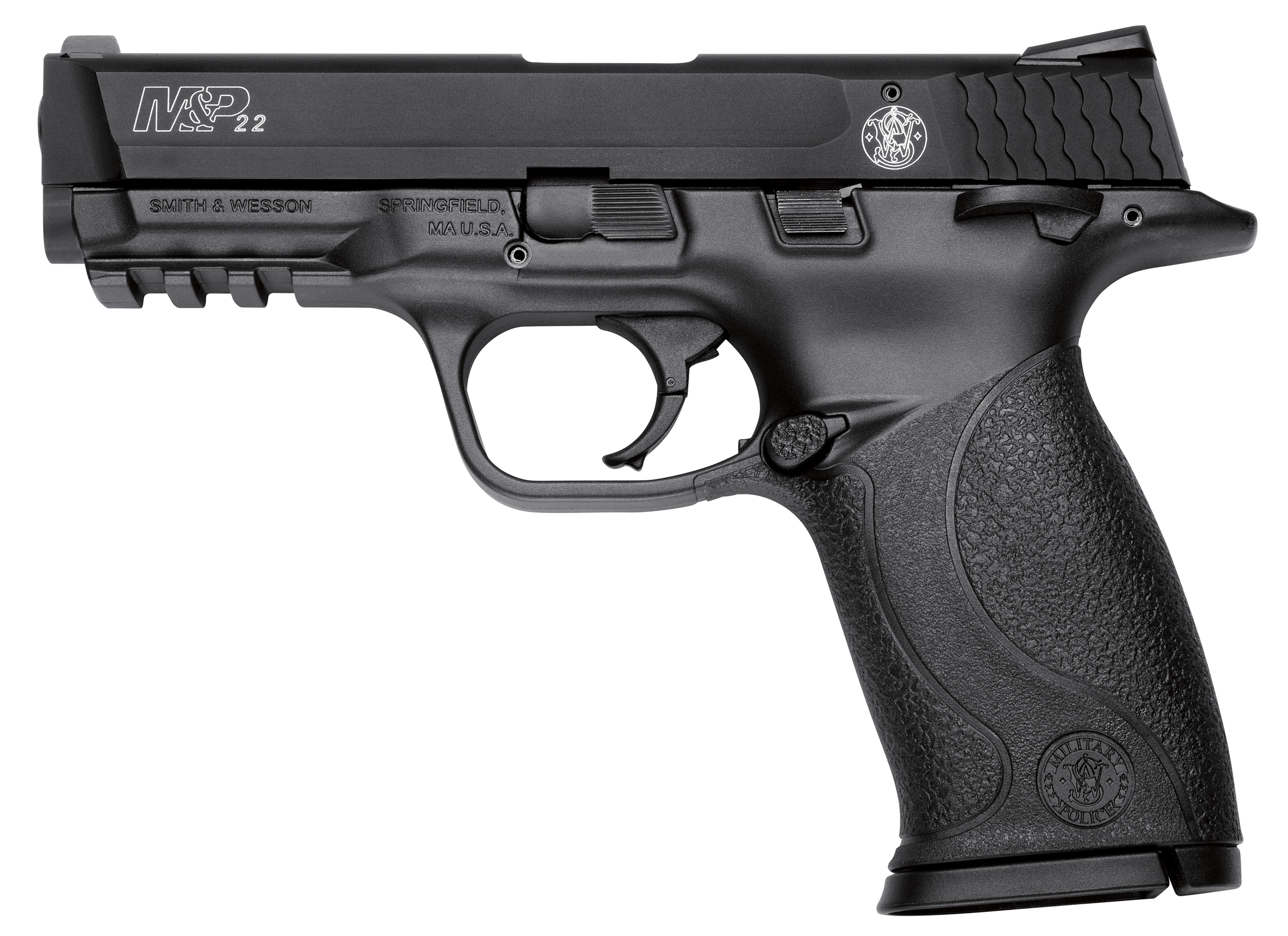 Firearms & Ammo