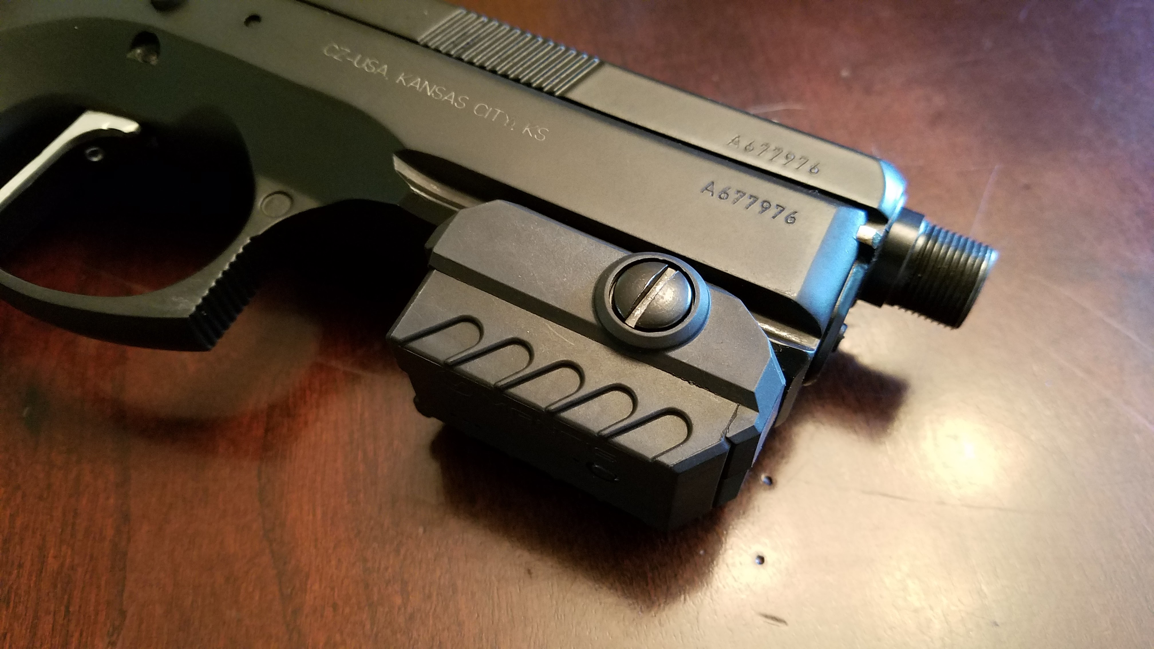 Gear Review: MantisX Firearms Training System - The Truth About Guns