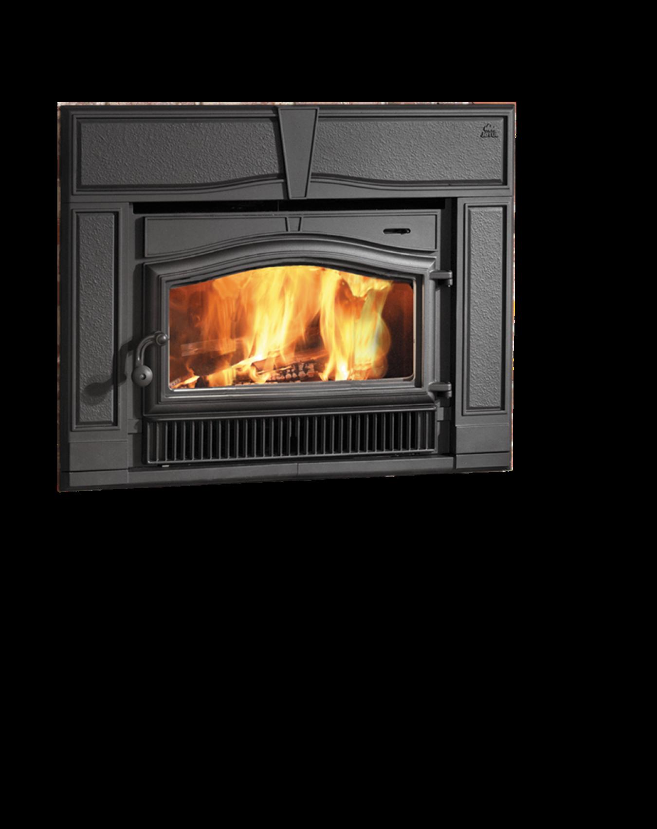 Wood fireplace Inserts | Jøtul