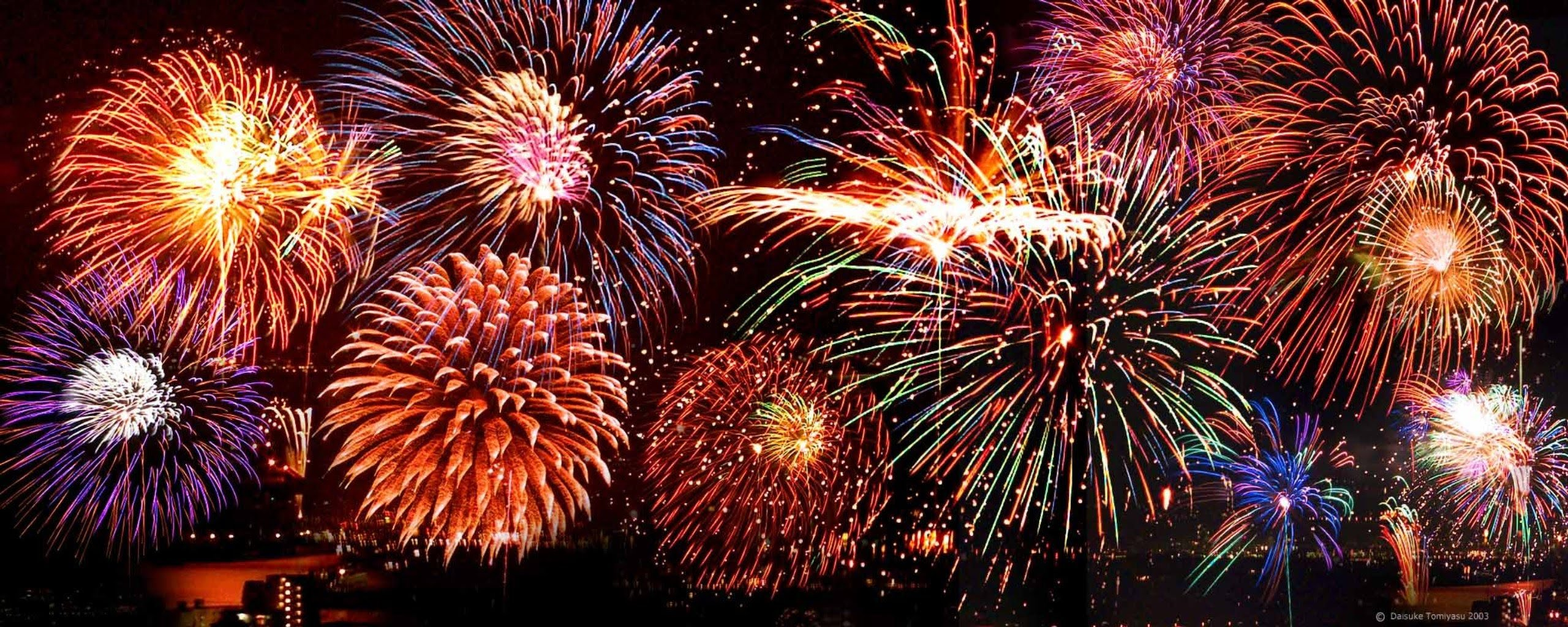Oulton Park Fireworks Display 2015 - YouTube