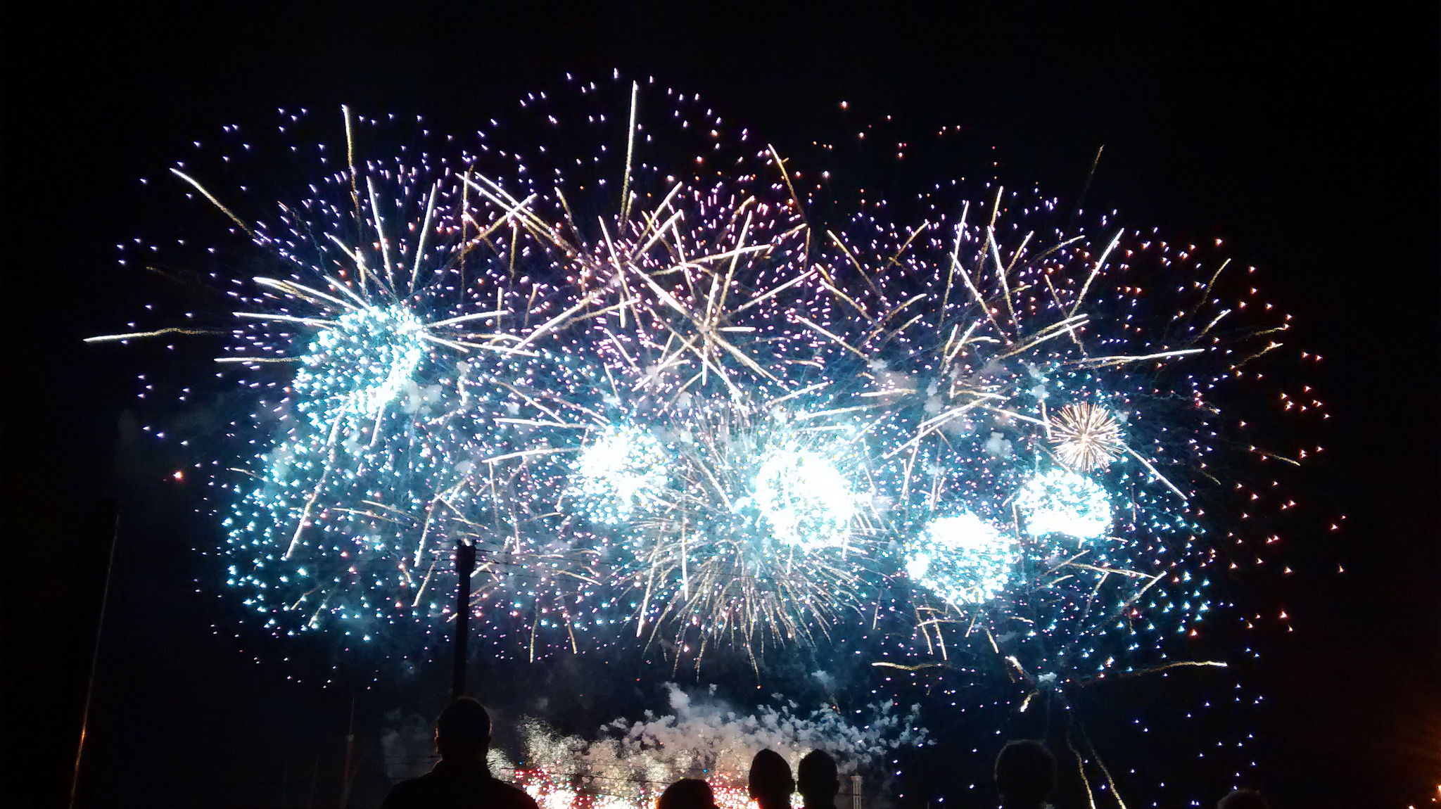 Fourth of July fireworks display times in Indiana - WOWO 1190 AM ...