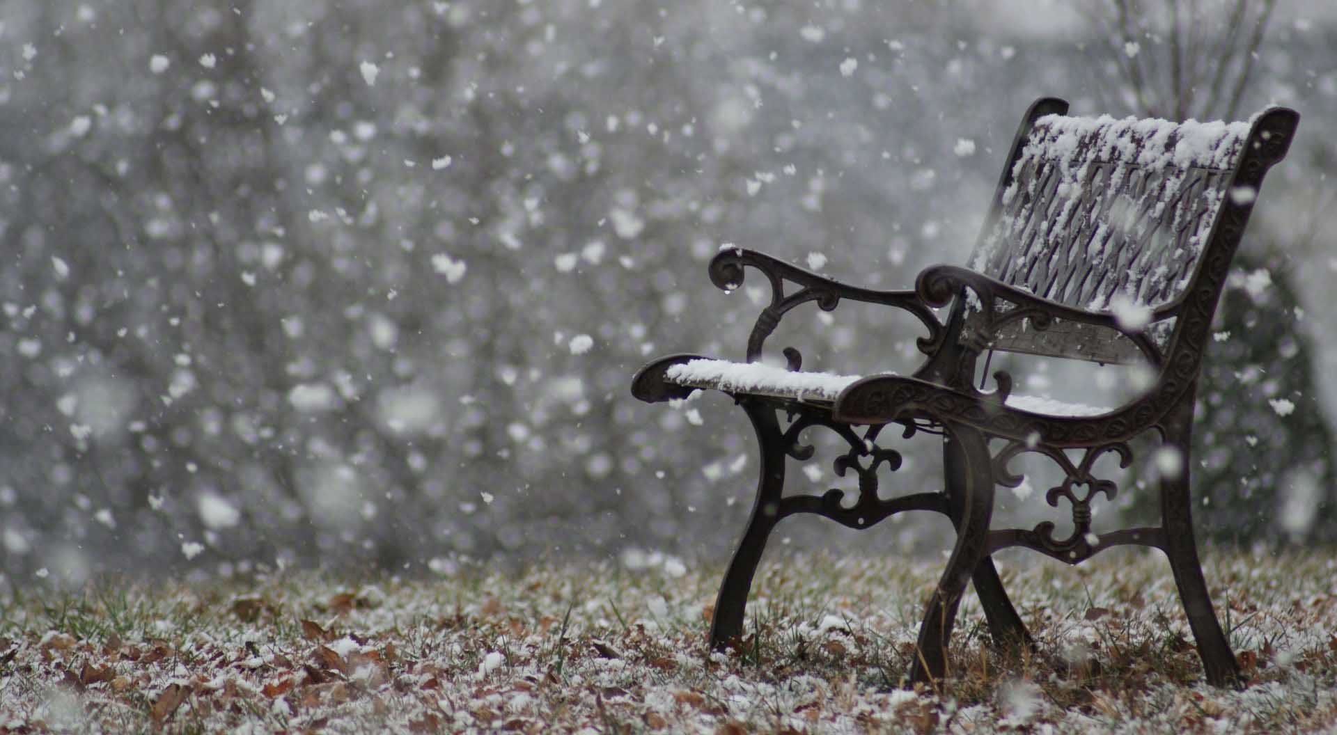 Incredible Wallpapers: First Snow Wallpapers, Amazing First Snow ...