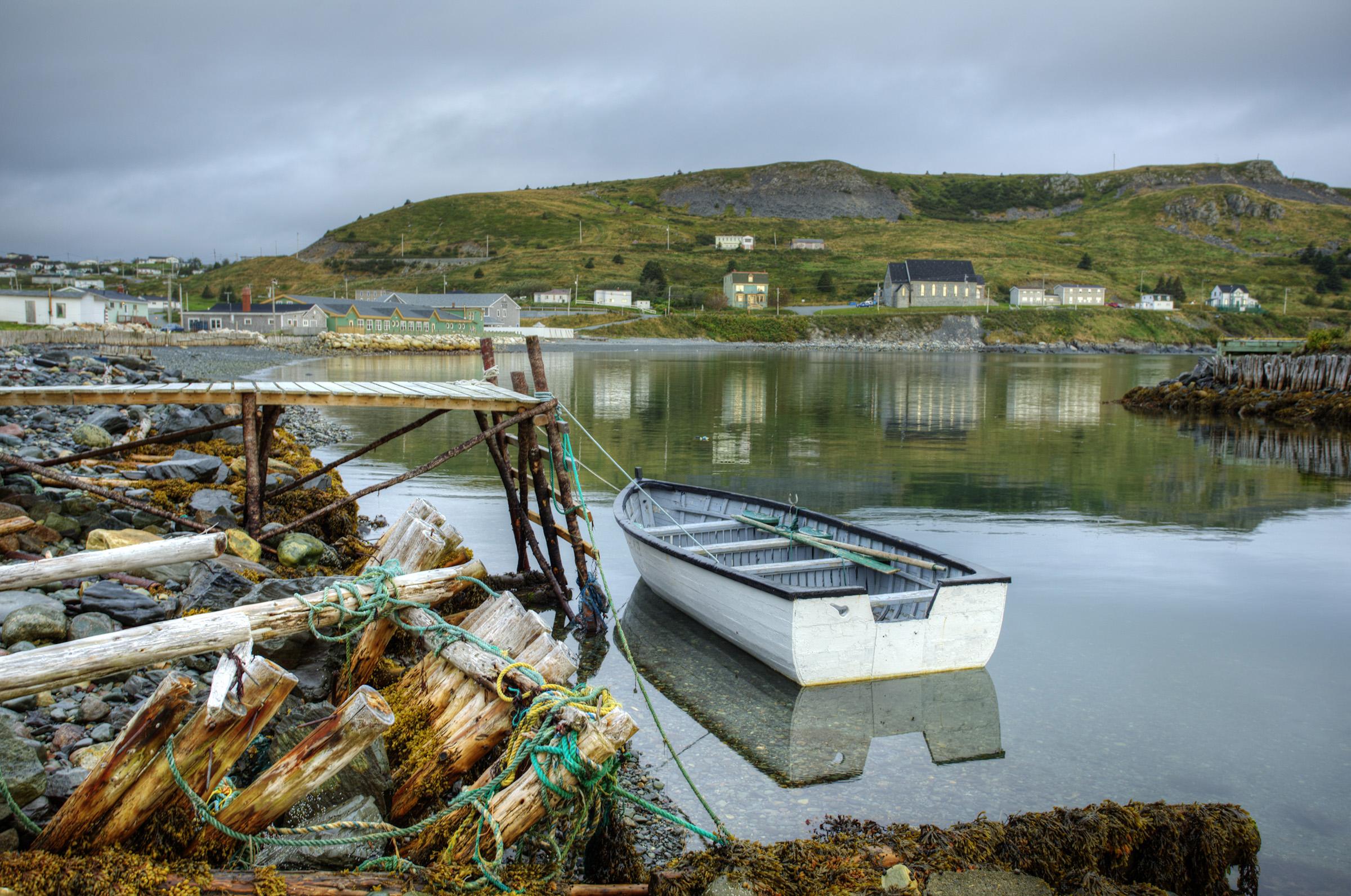Fishing boat, Beach, Small, Row, Rowboat, HQ Photo