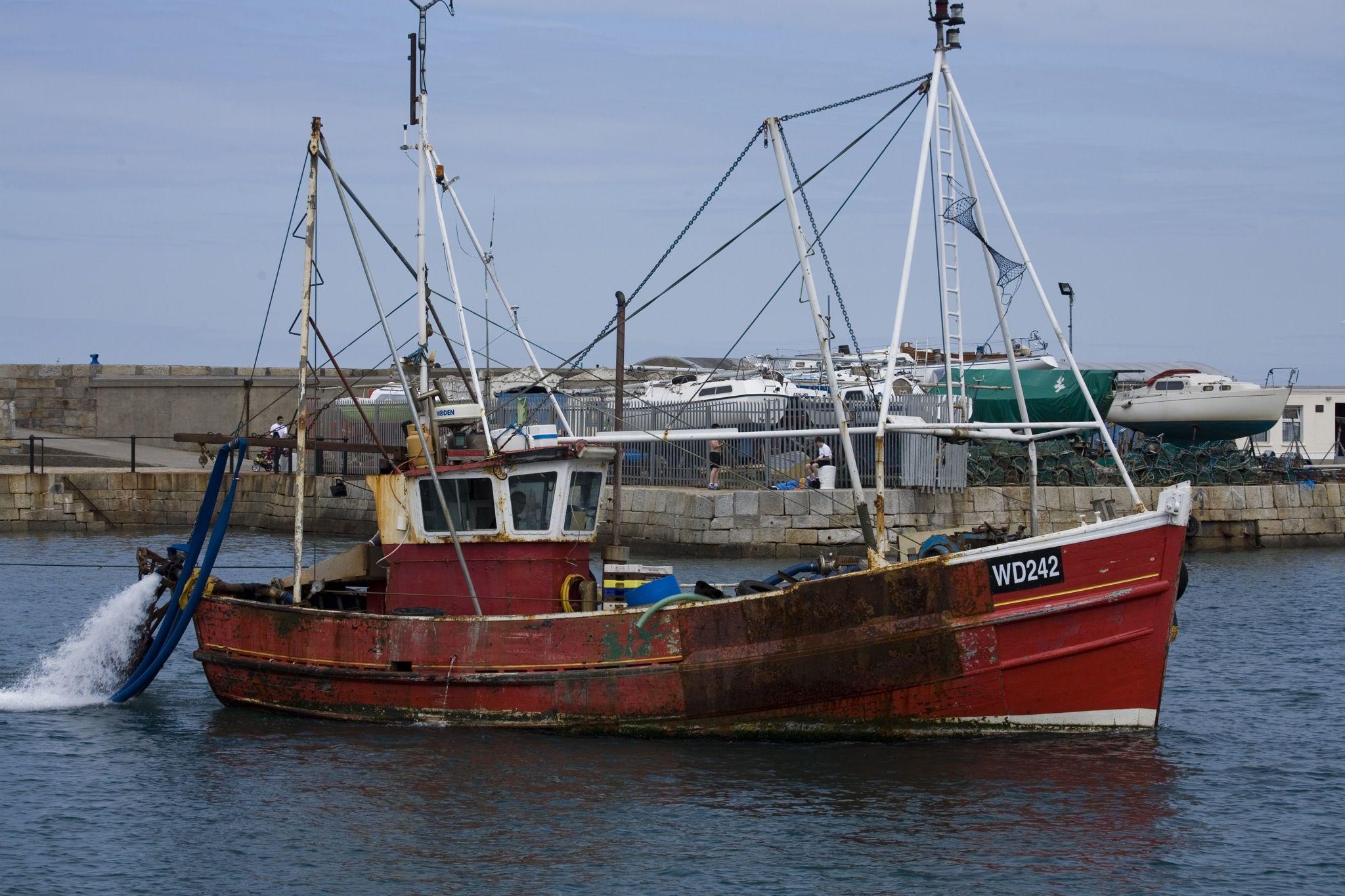Irish Fishing Boats | Fishing Action | Pinterest | Boating, Fishing ...