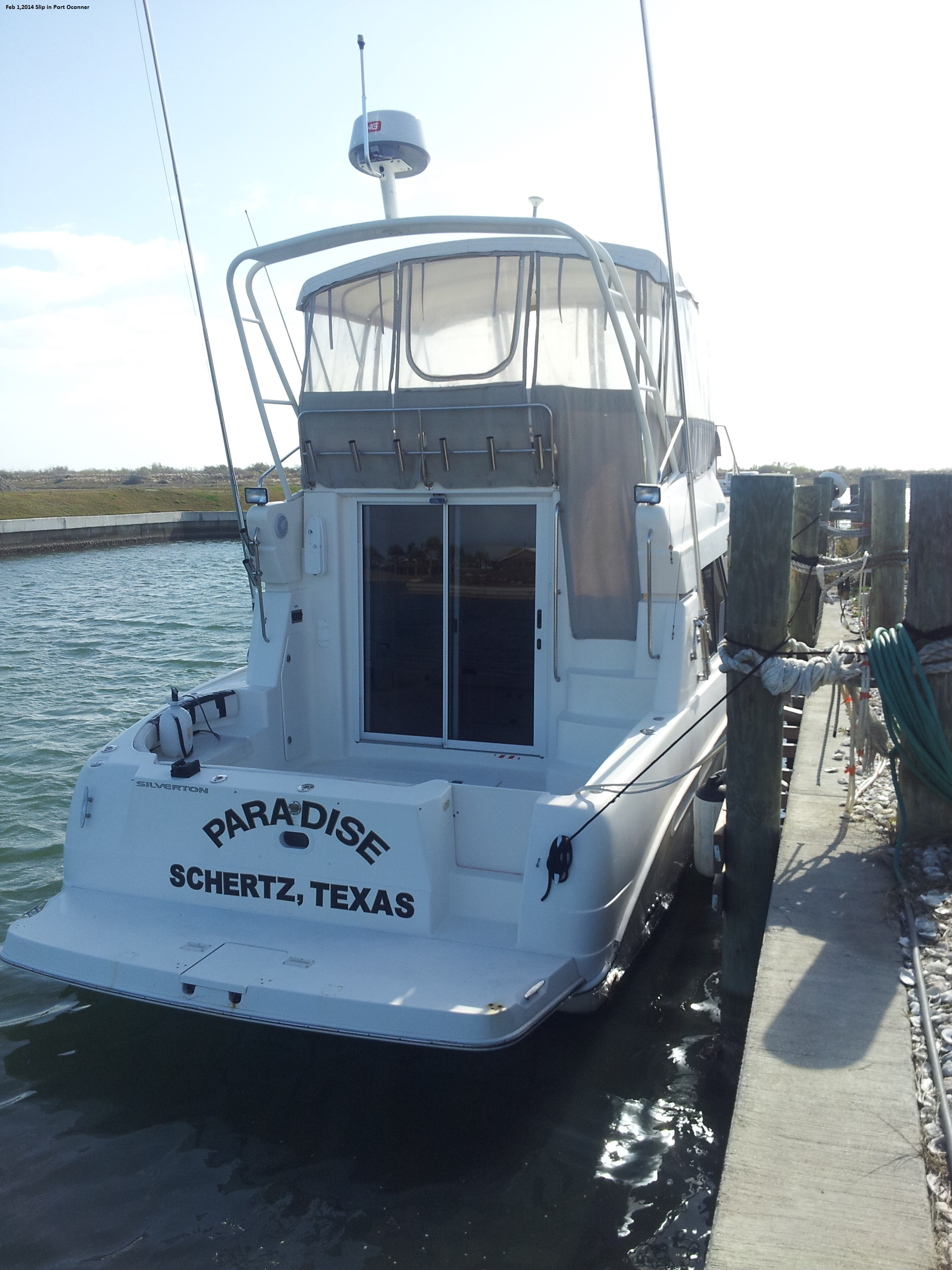 Fishing Boats - Texas Deep Sea Fishing Charters Guide Service
